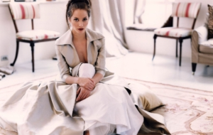 Pictures Of Christy Turlington