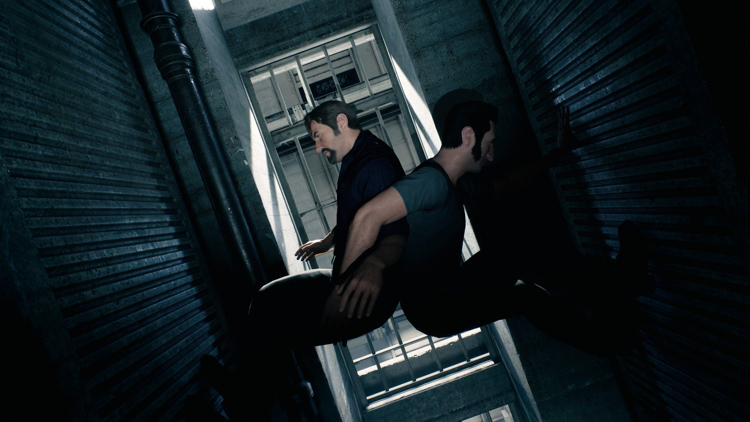 A Way Out Pictures