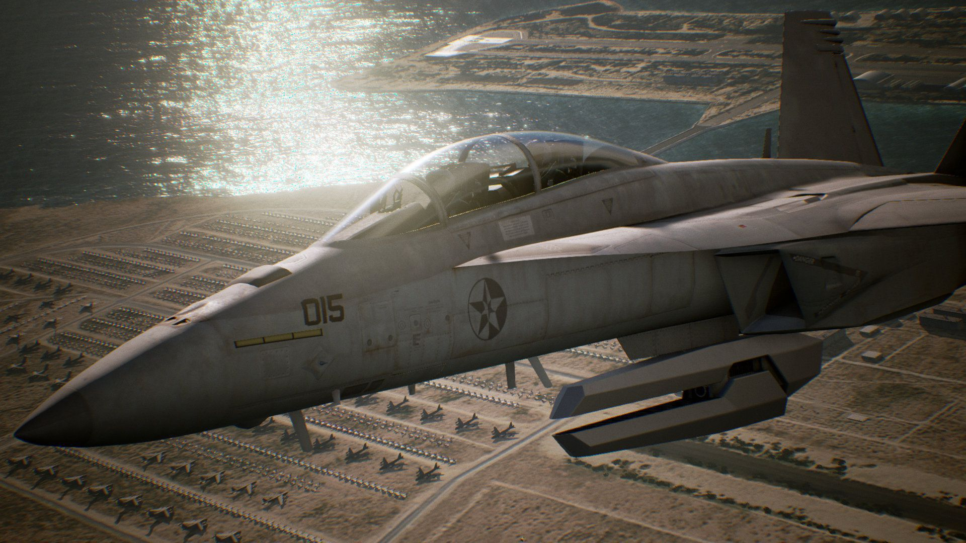 Ace Combat 7 Skies Unknown High Definition Wallpapers
