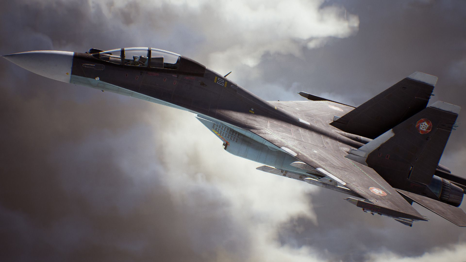 Ace Combat 7 Skies Unknown Pictures
