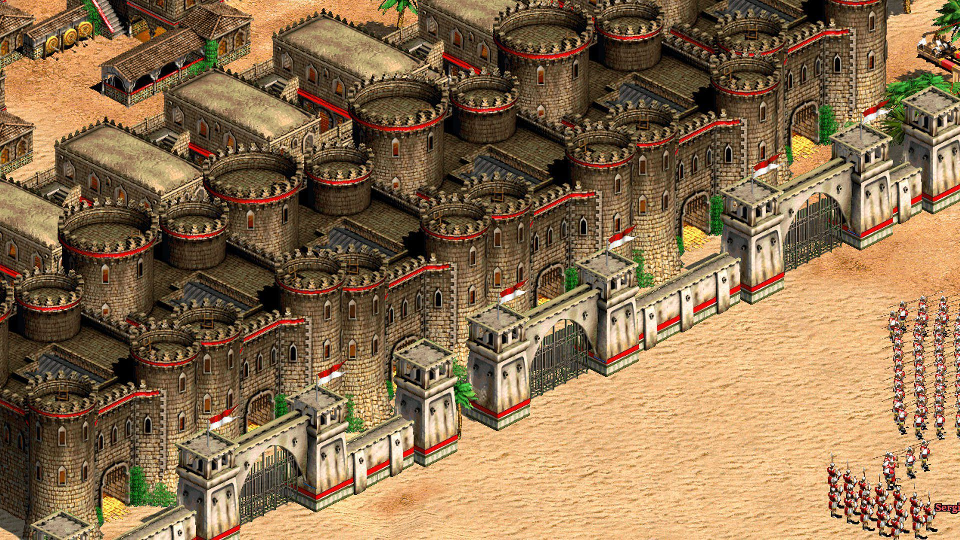 Age Of Empires 2 Images