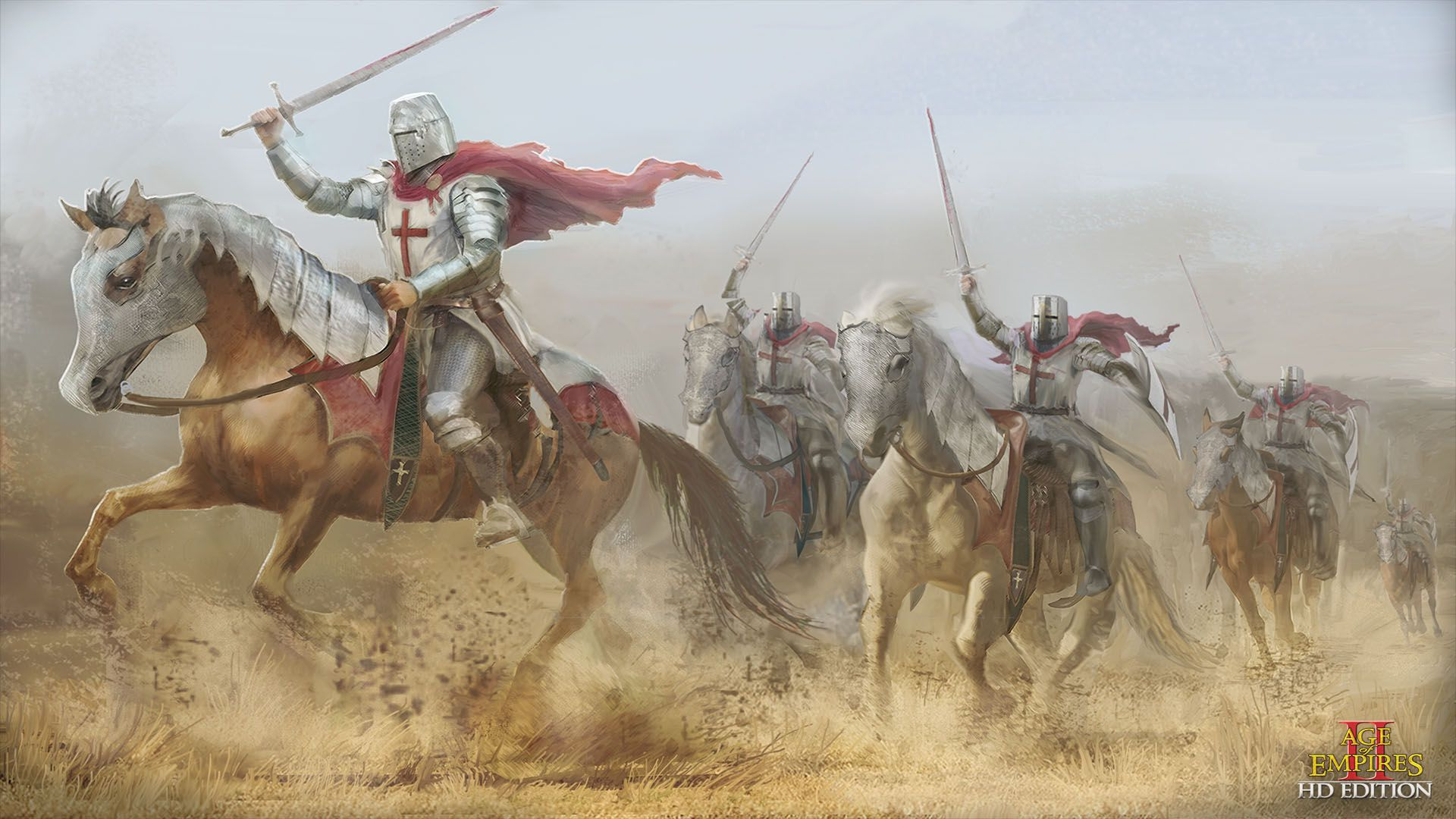 Age Of Empires 2 Wallpapers HD