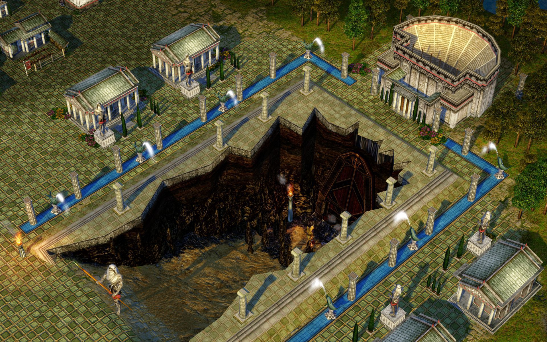 Age Of Mythology Pictures