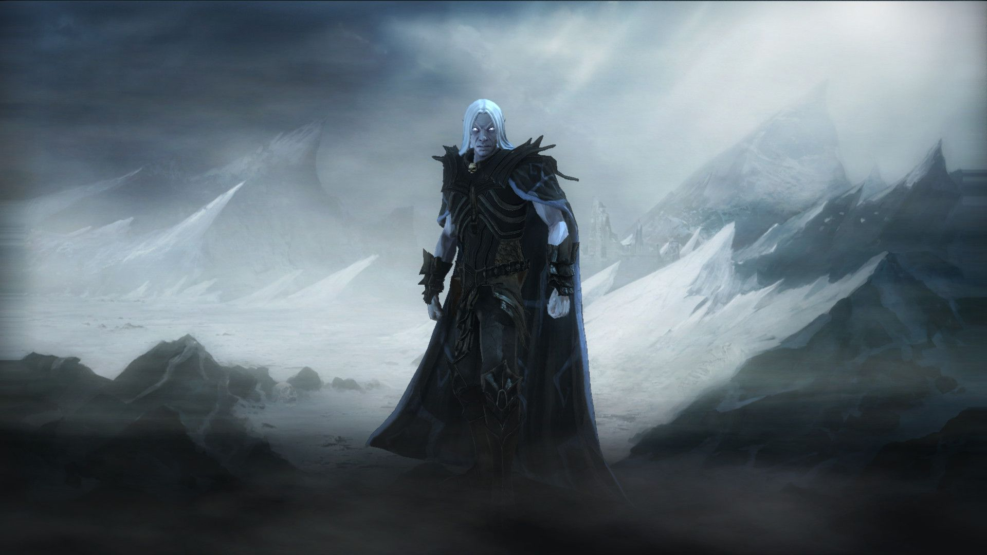 Age Of Wonders 3 High Definition Wallpapers