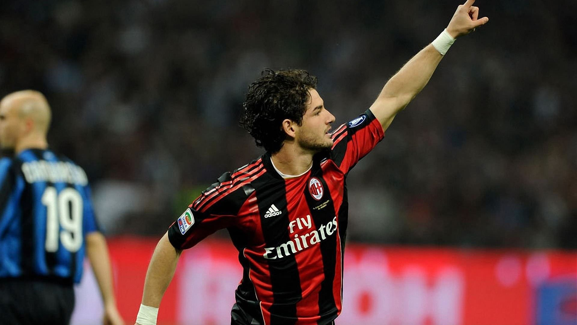 Alexandre Pato High Definition Wallpapers