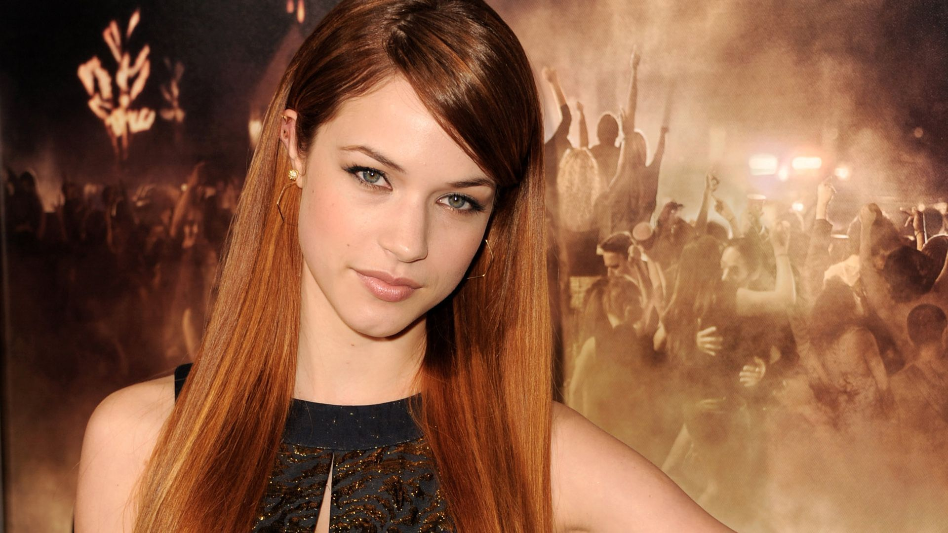 Alexis Knapp High Definition Wallpapers