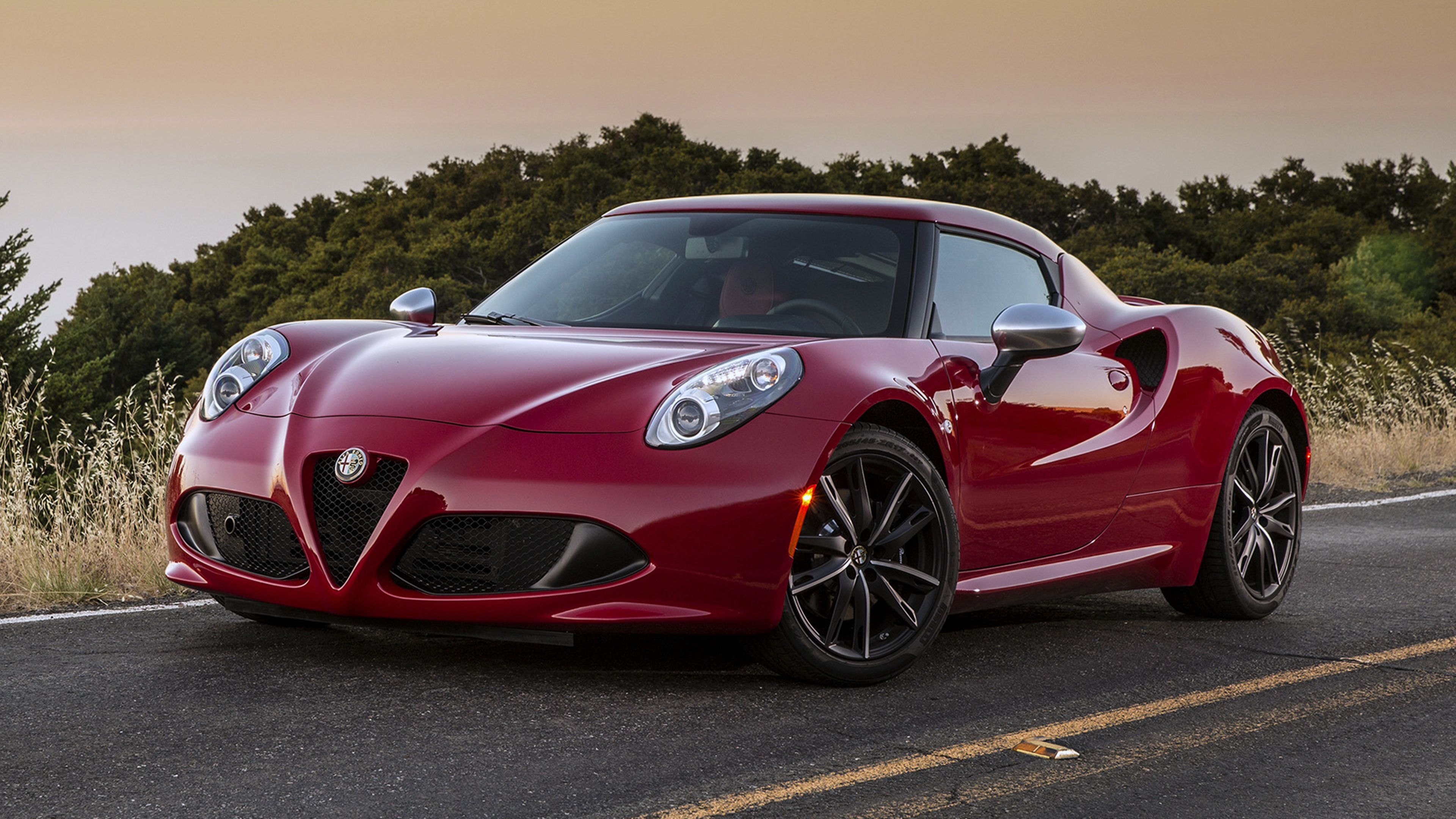 Alfa Romeo Spider High Quality Wallpapers