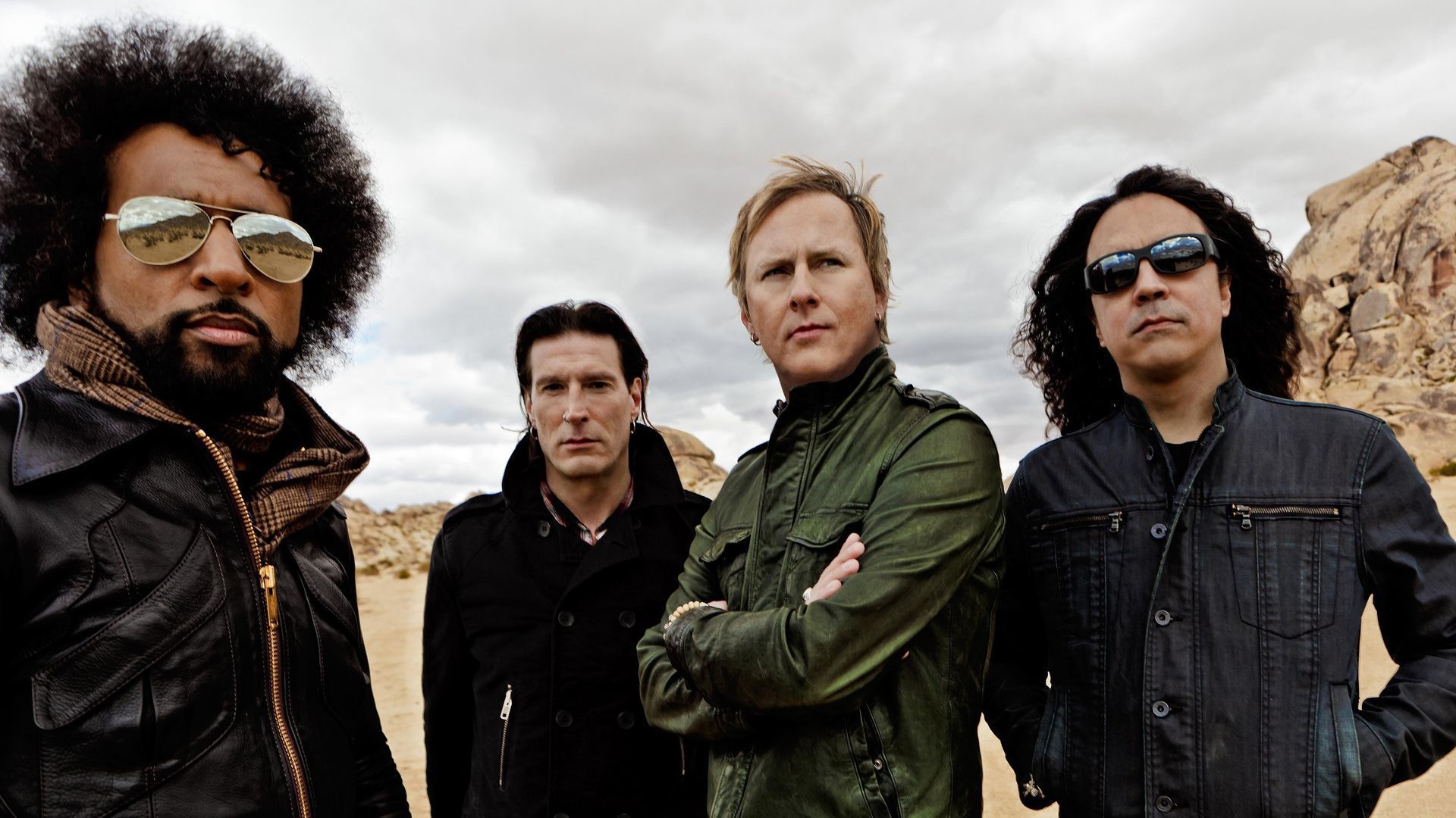Alice In Chains Gallery