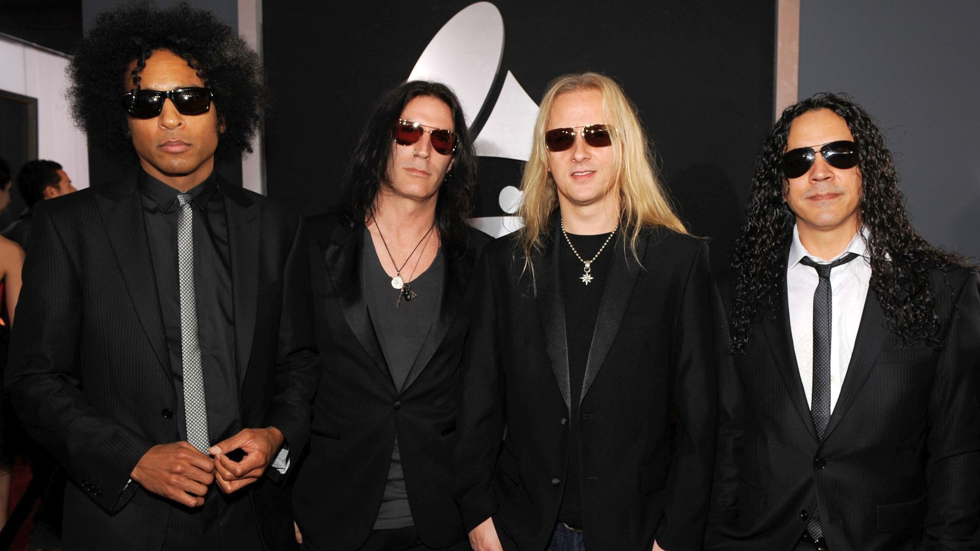 Alice In Chains HD Wallpaper