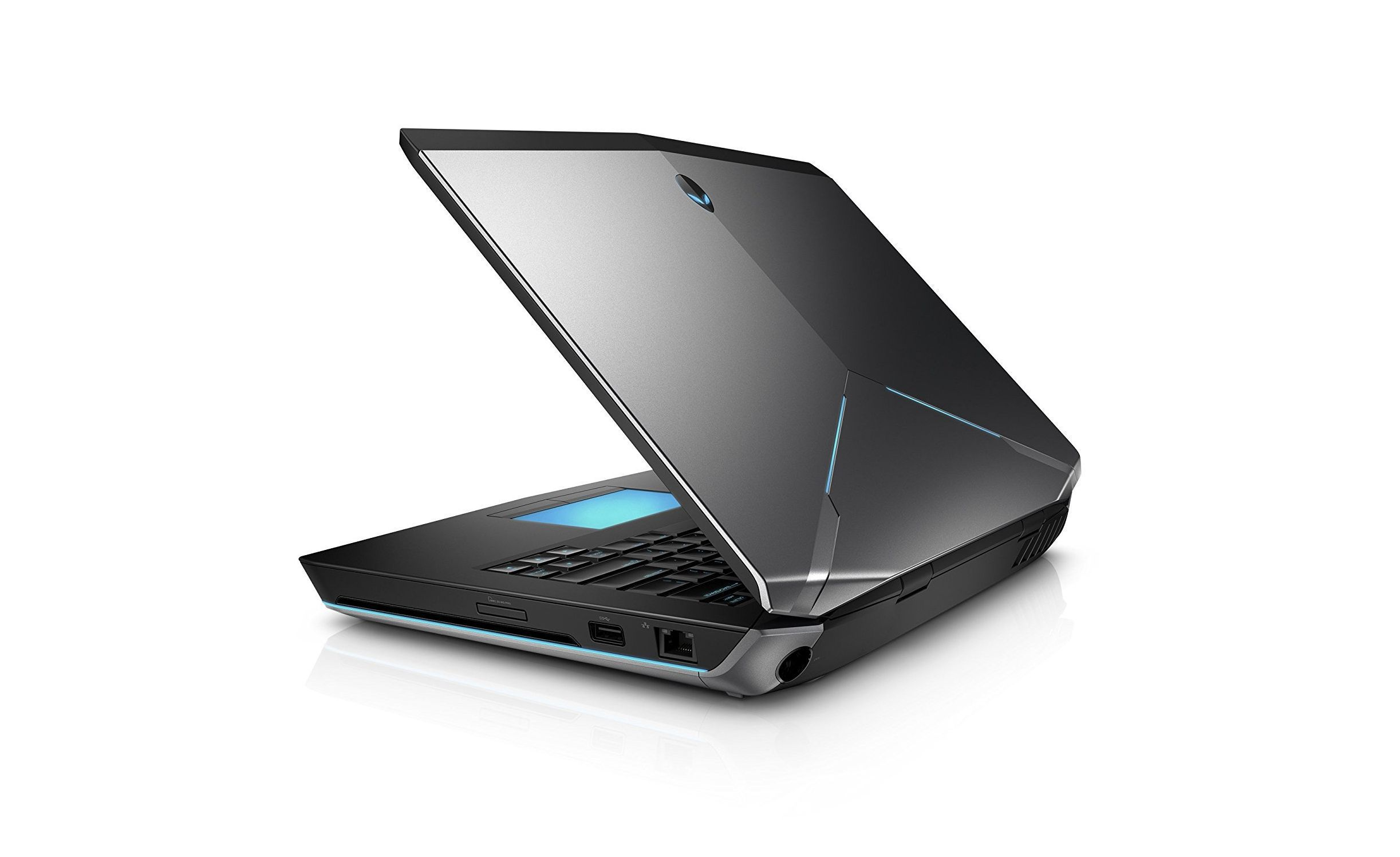 Alienware Laptop Beautiful