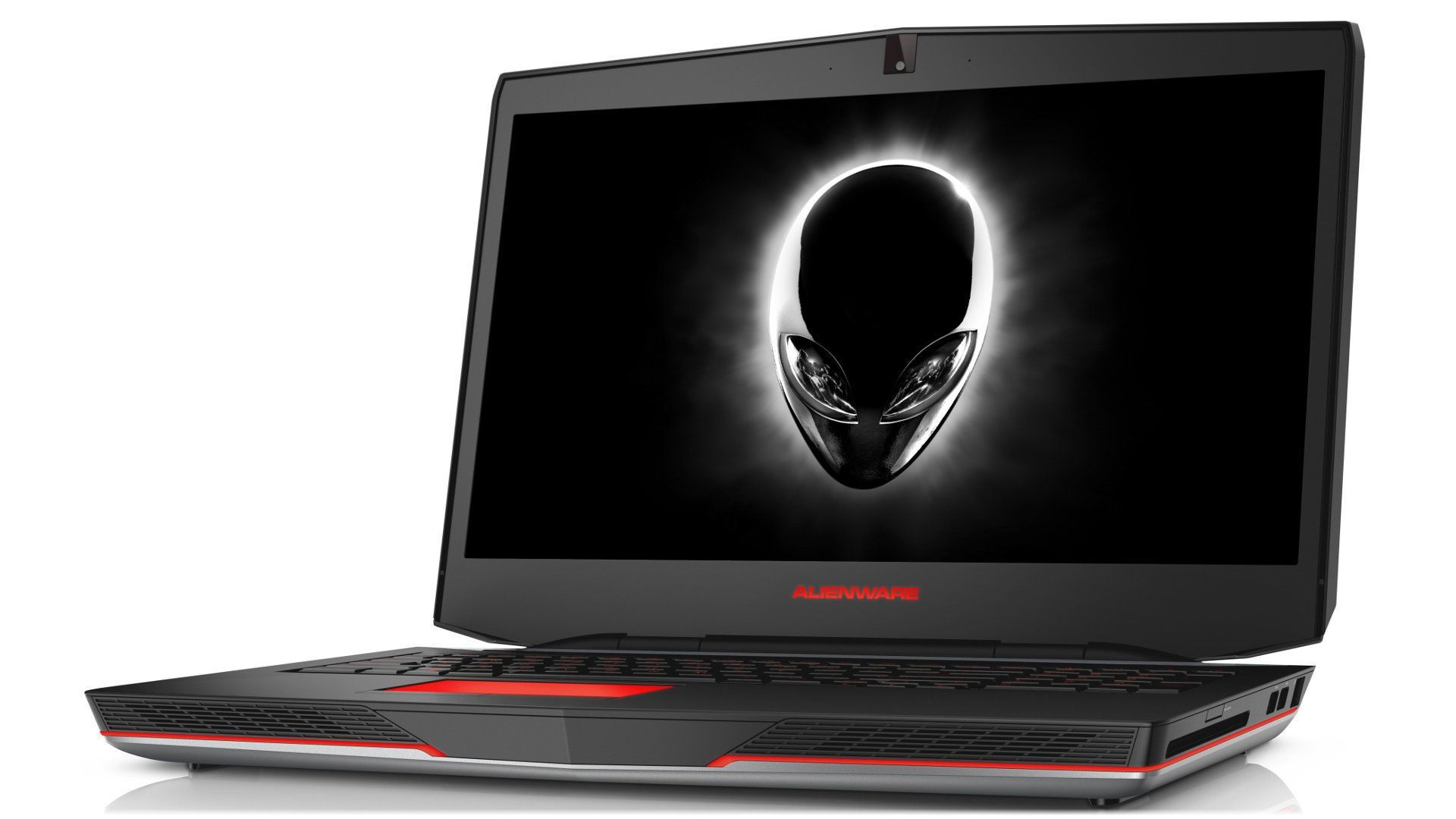 Alienware Laptop Computer Wallpaper