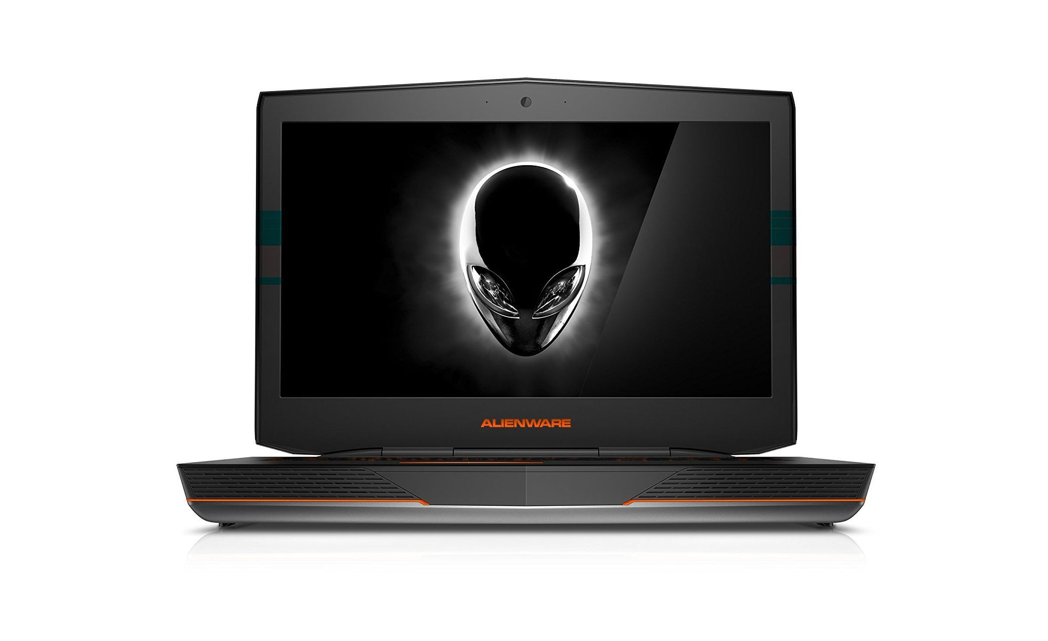 Alienware Laptop Gallery