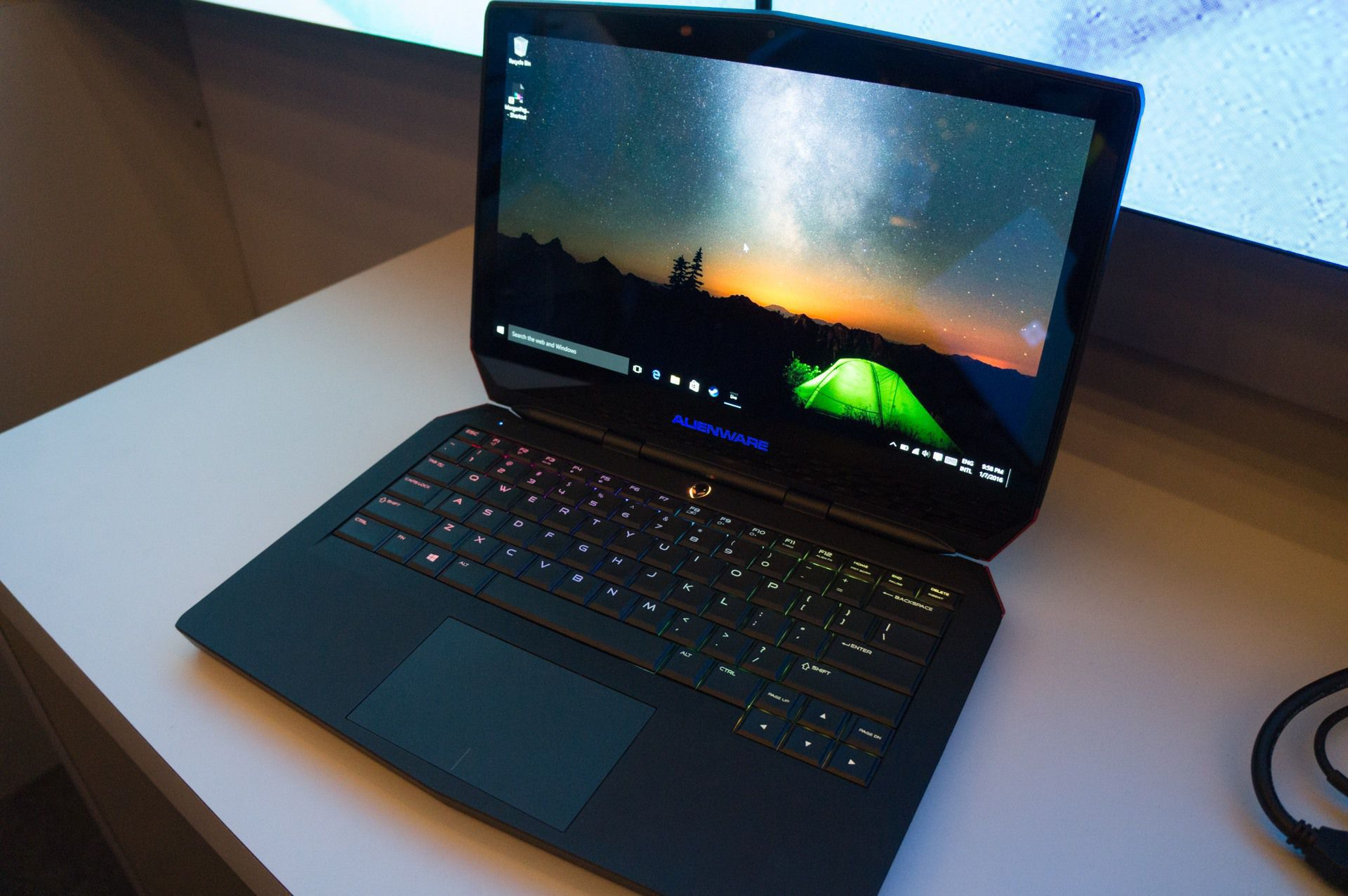 Alienware Laptop Images