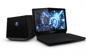 Alienware Laptop Wallpapers