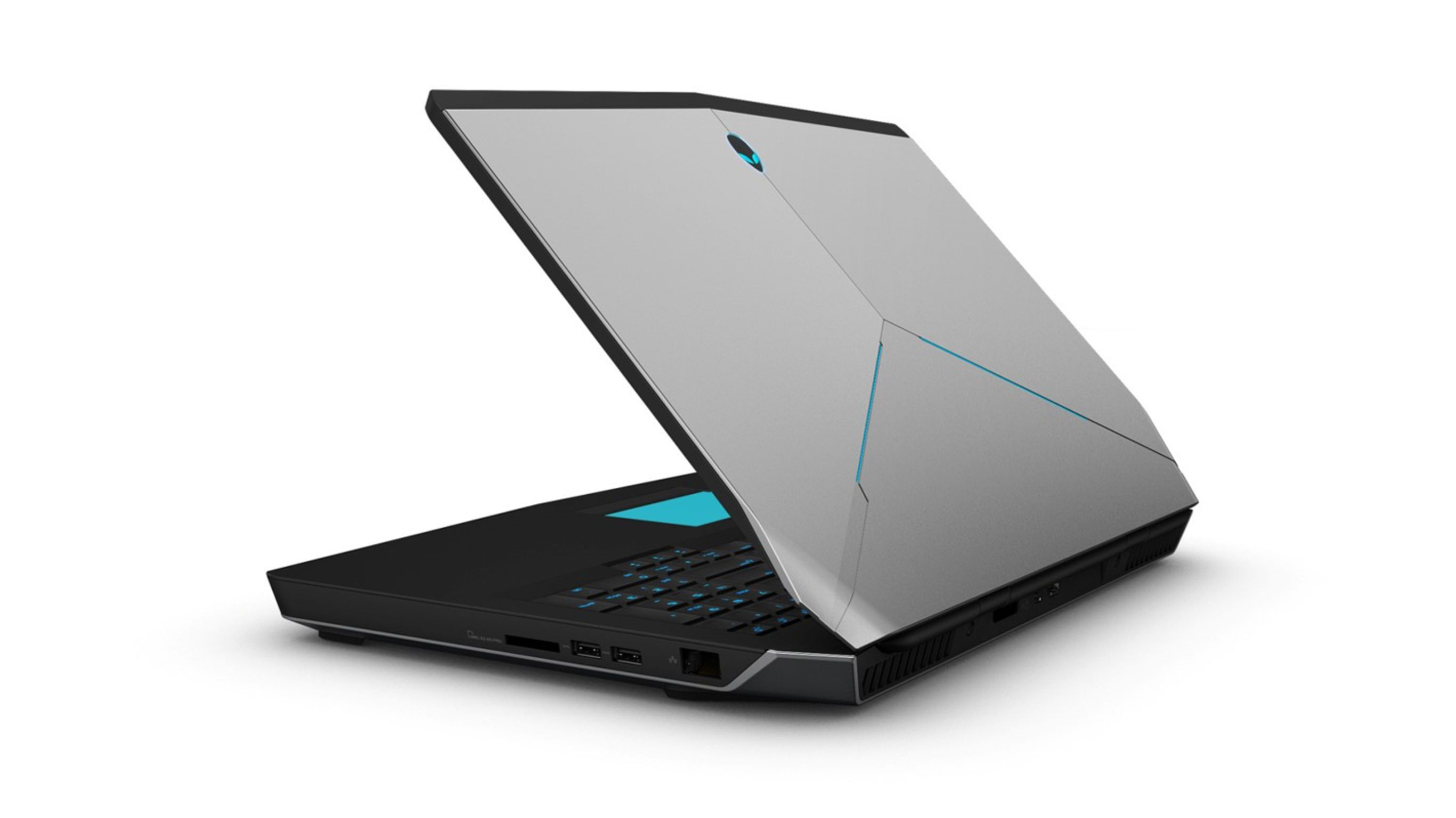 Alienware Laptop Wallpapers HD