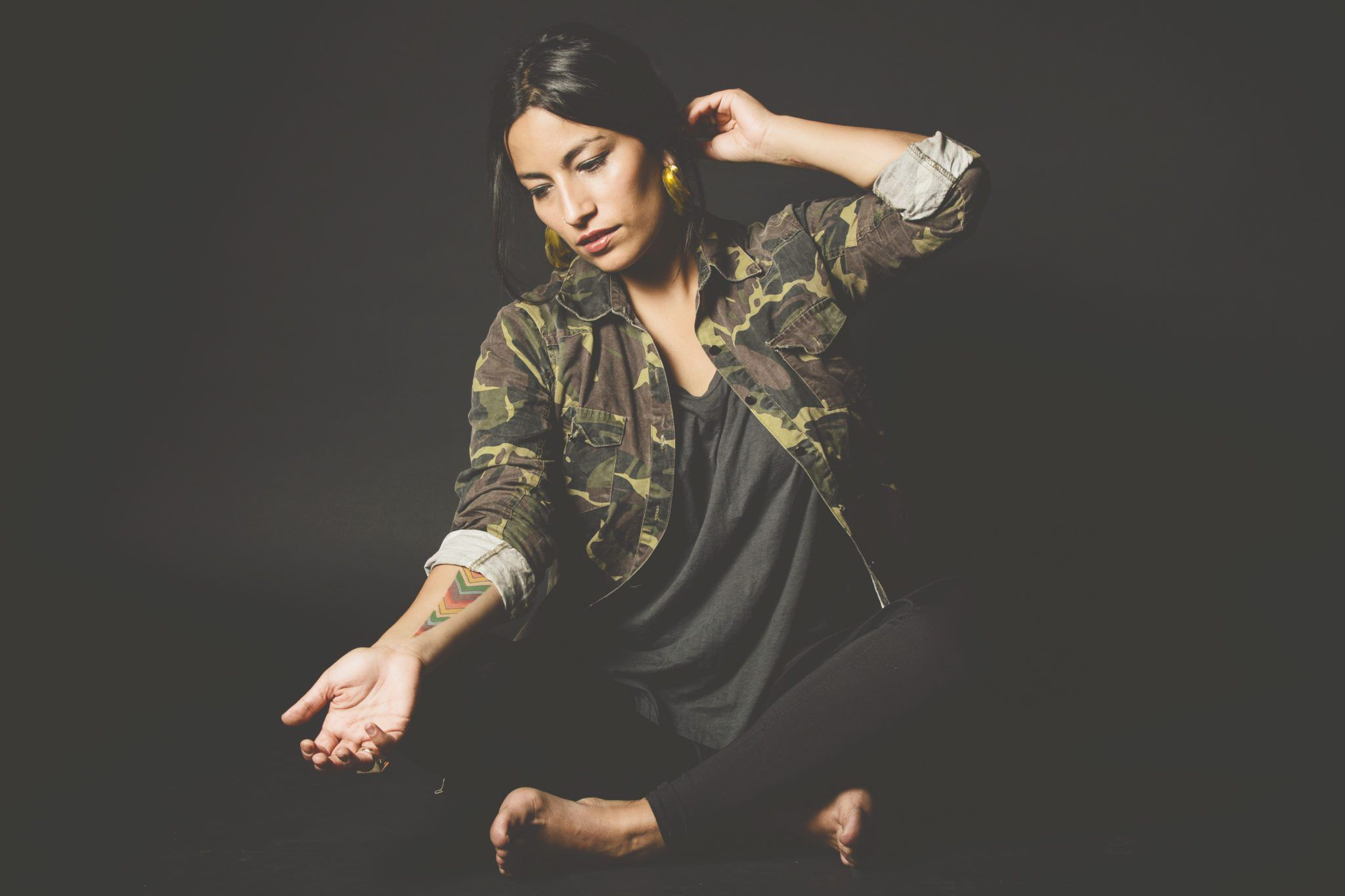 Ana Tijoux Wallpapers