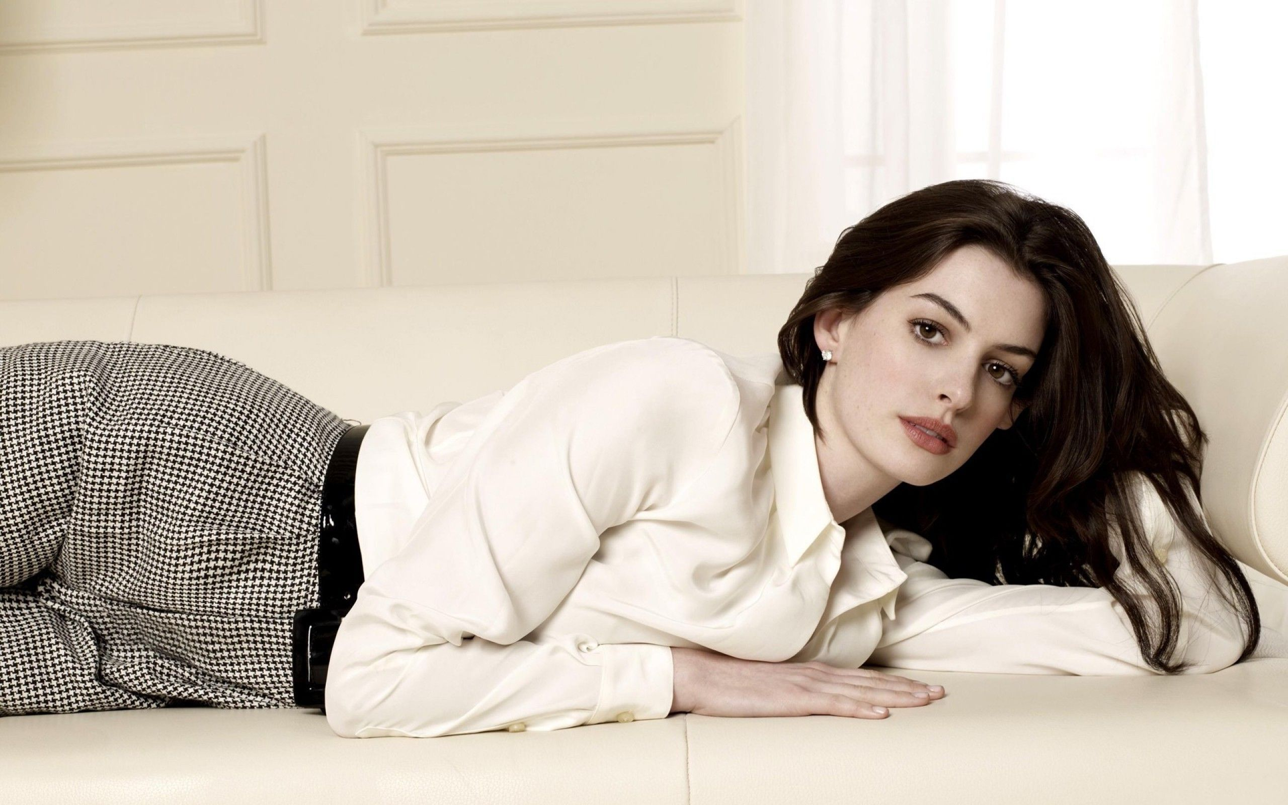 Ann Hathaway Collection