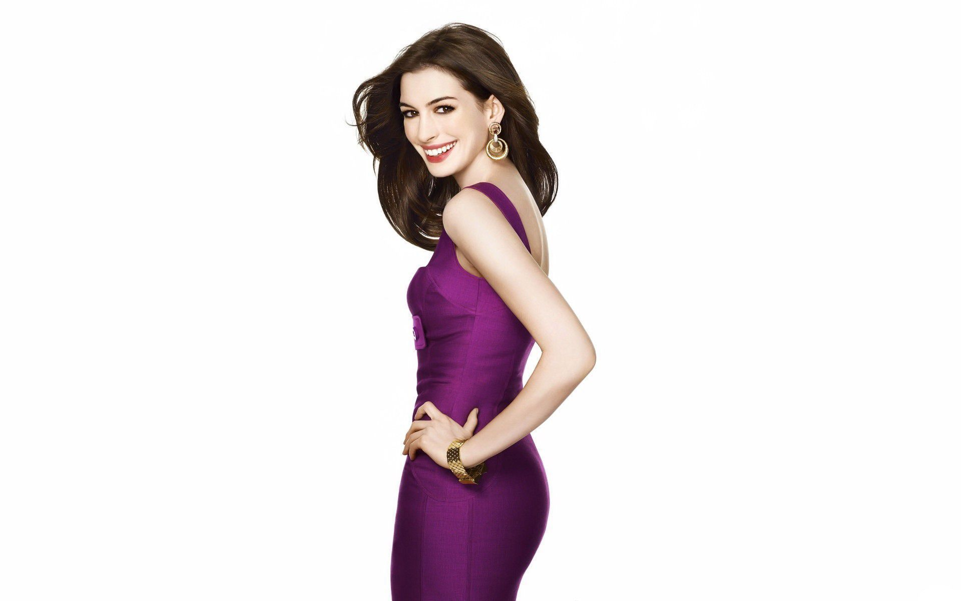 Ann Hathaway Pictures