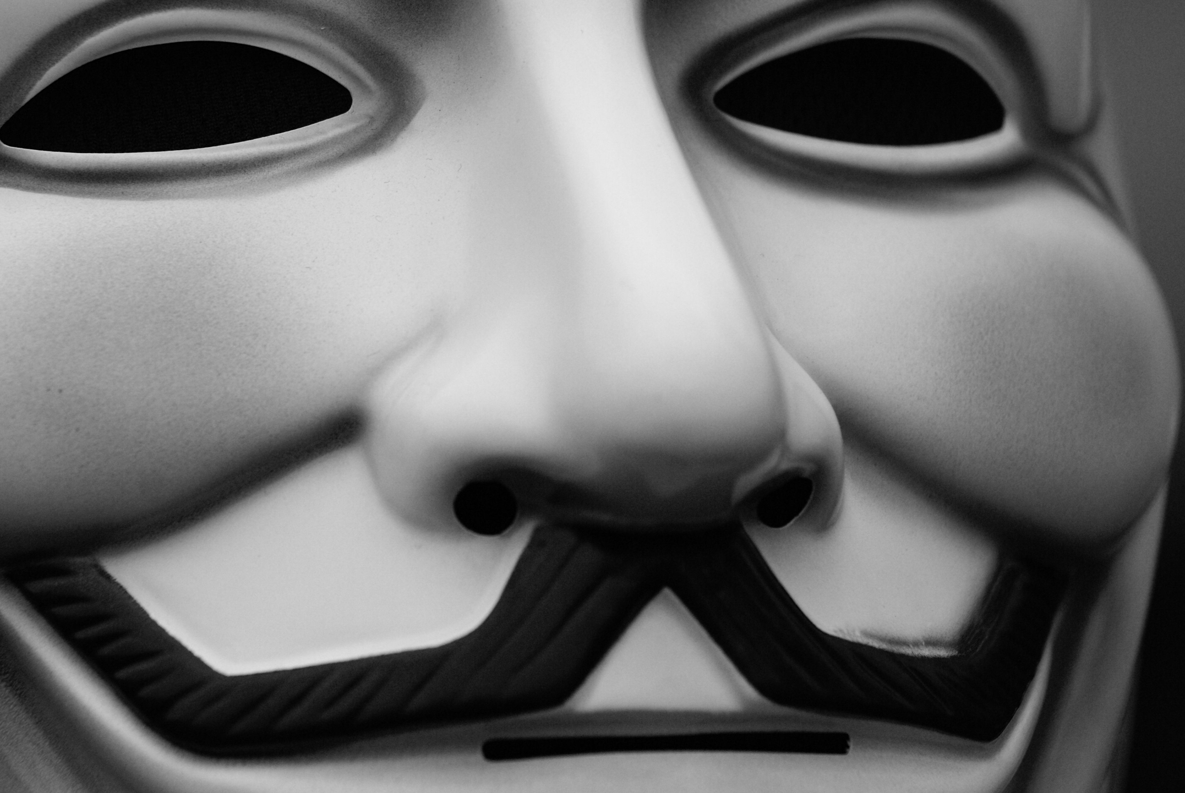 Anonymous High Definition Wallpapers