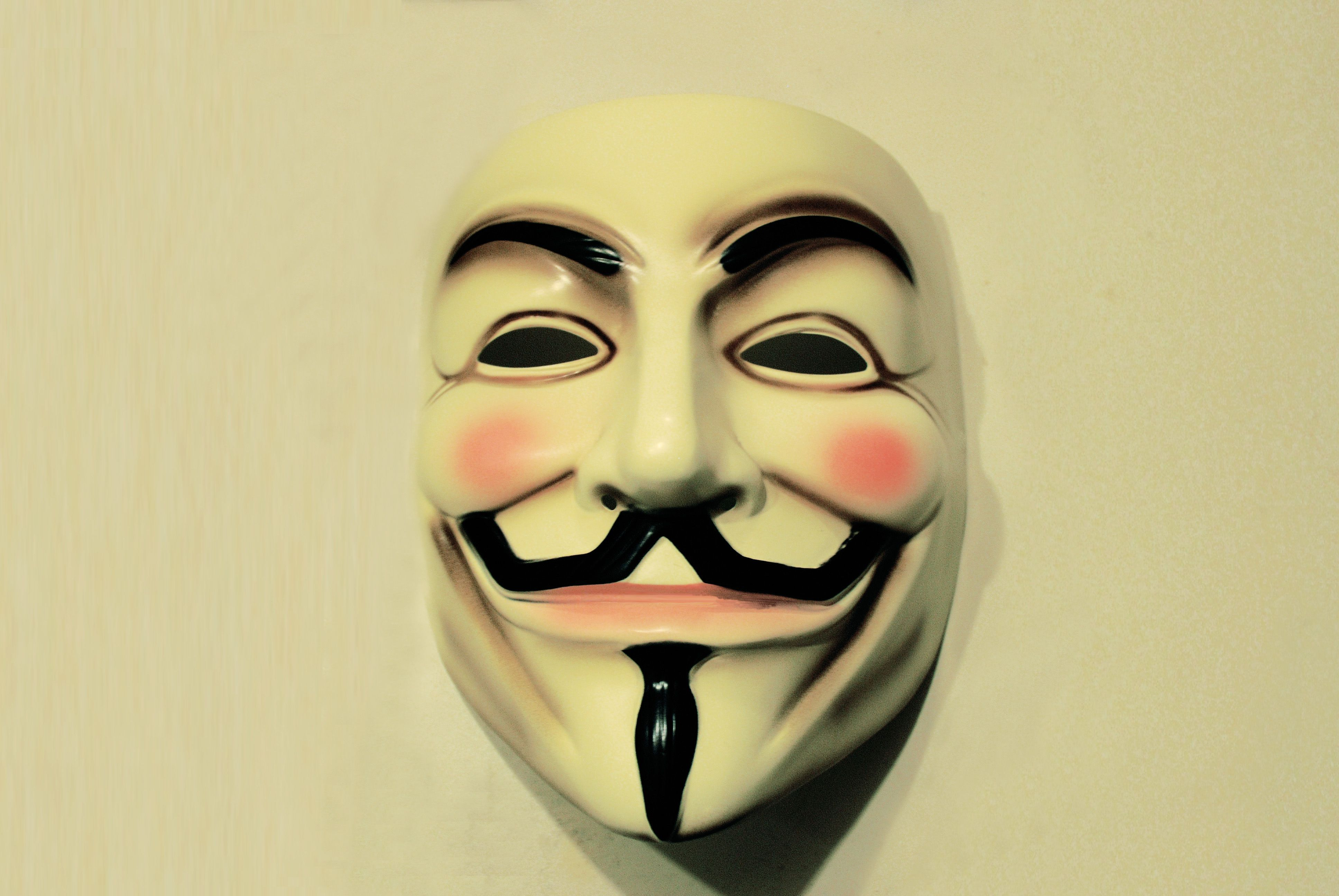 Anonymous High Quality Wallpapers