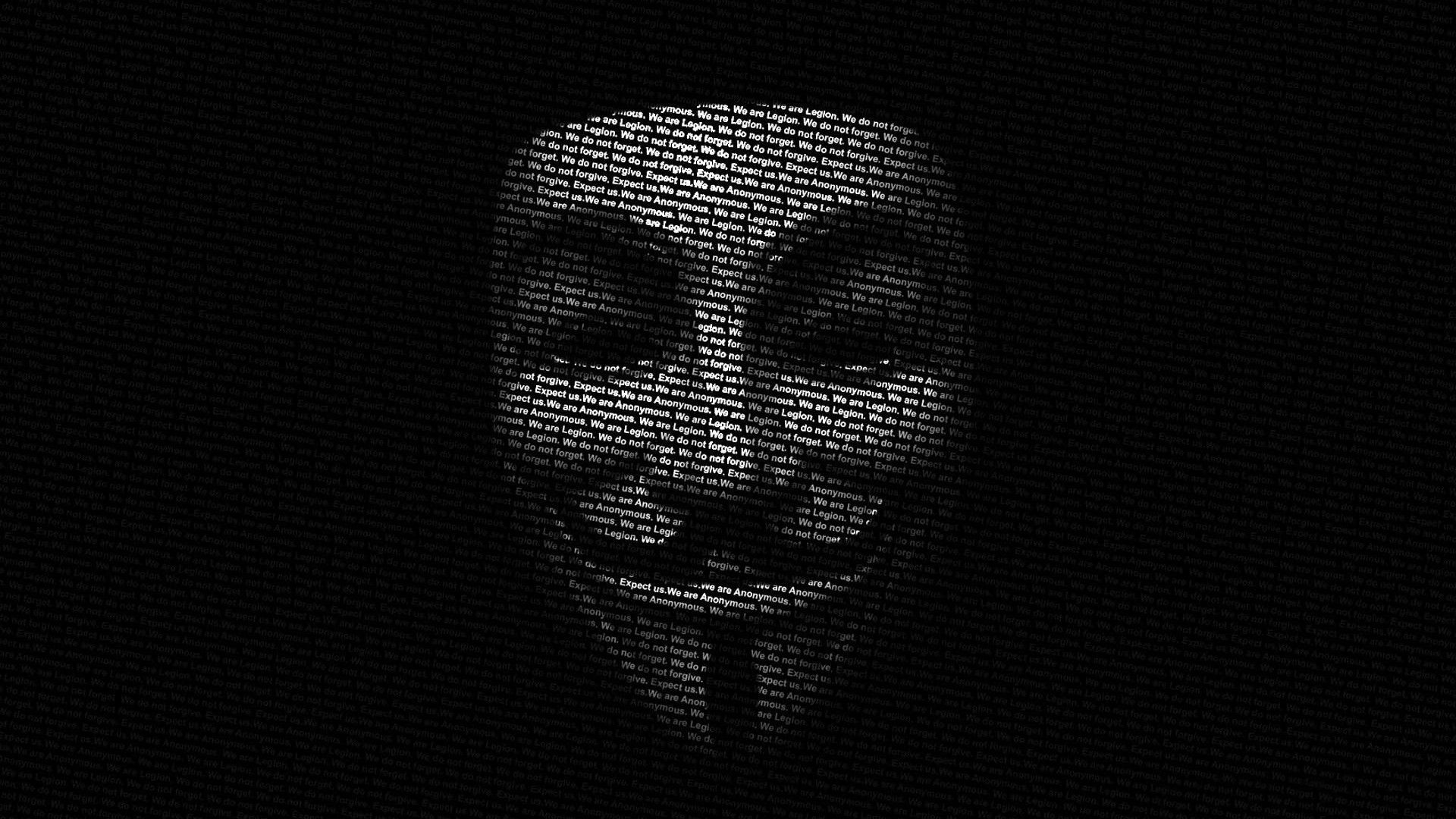 Anonymous Wallpaper Pack