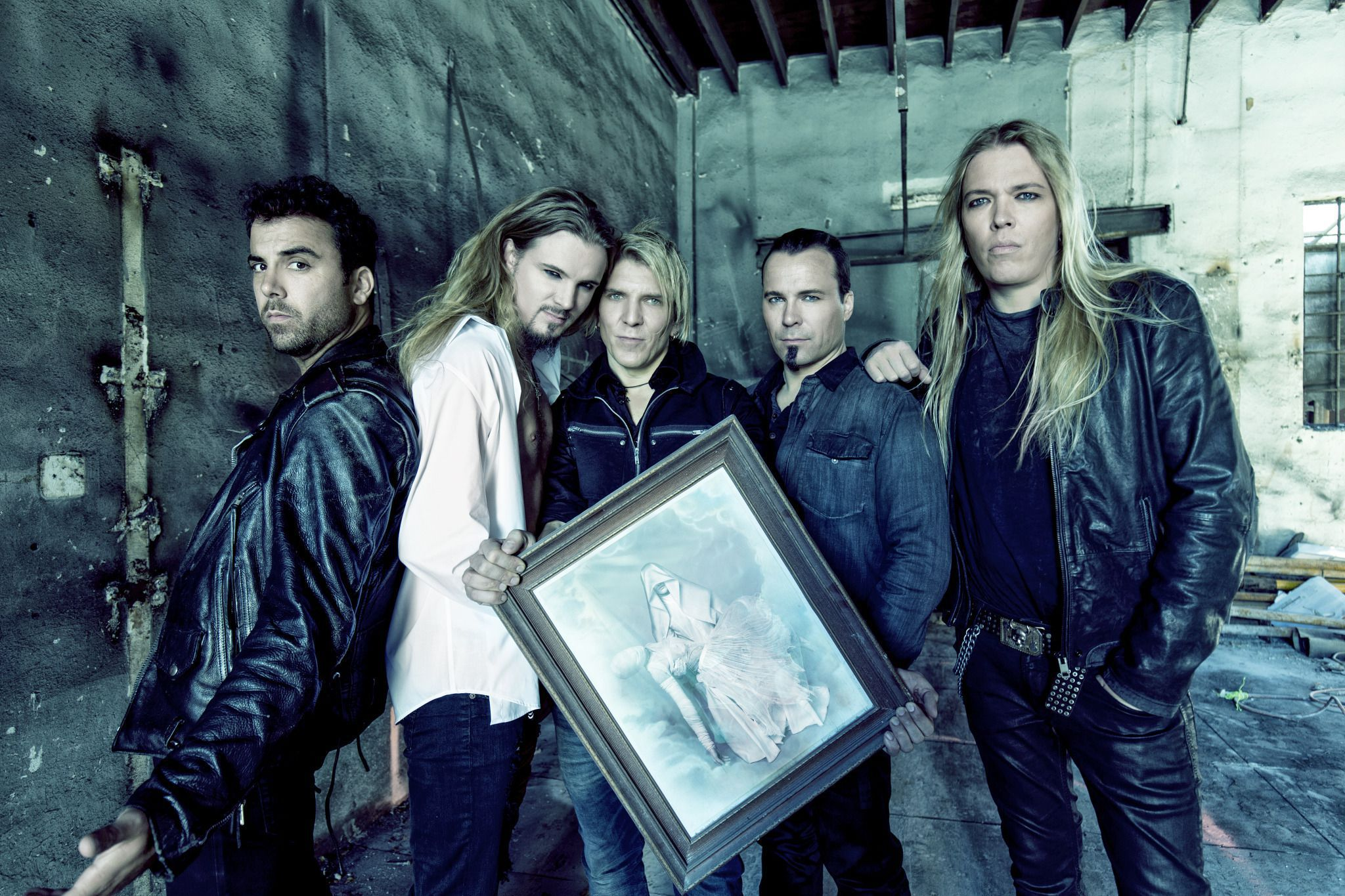 Apocalyptica High Definition Wallpapers