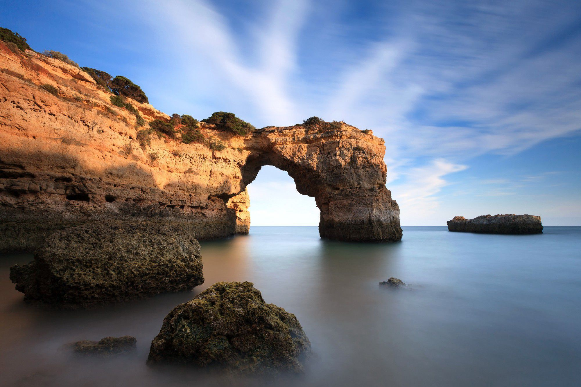 Arch High Definition Wallpapers