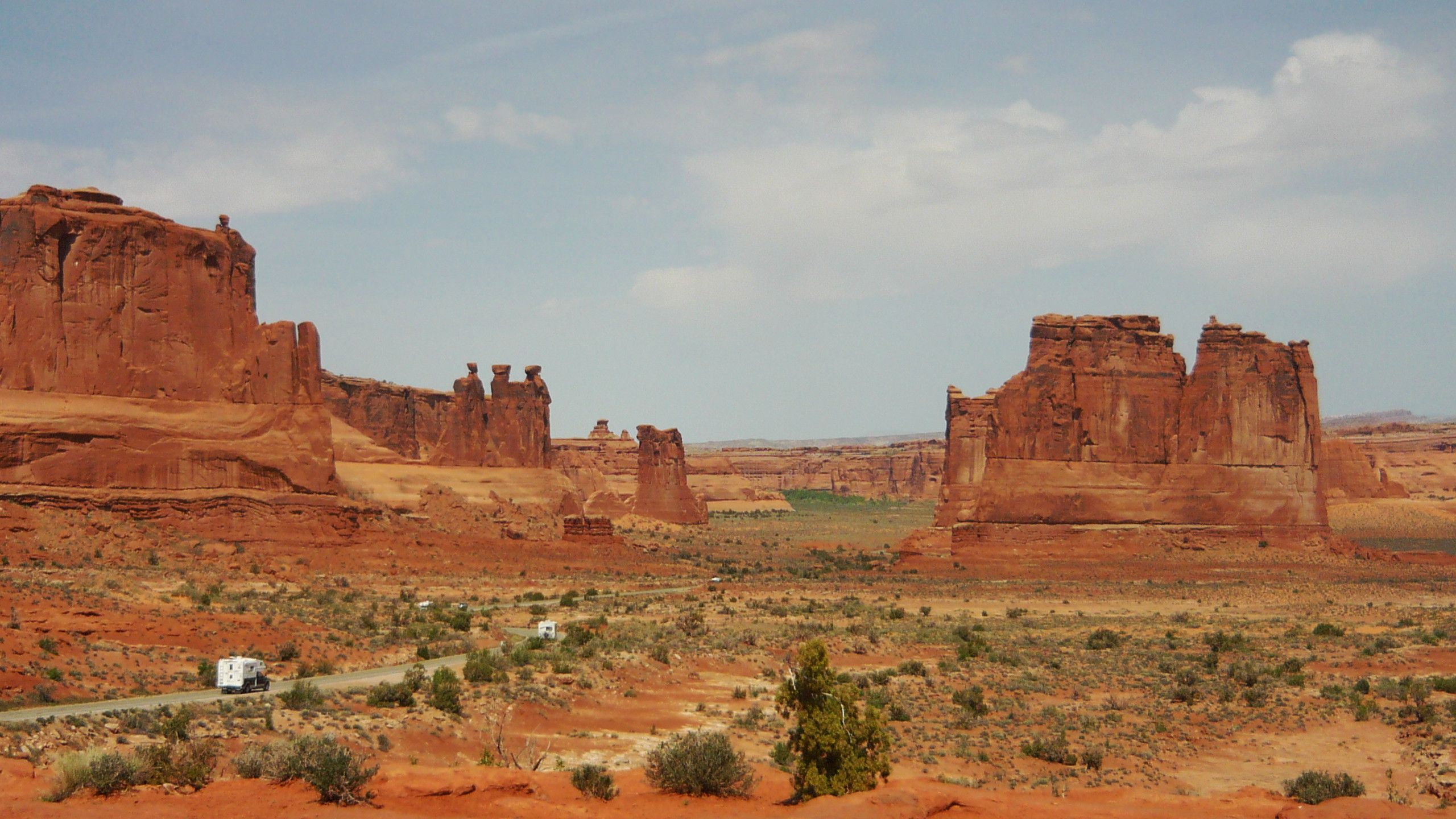 Arches National Park Gallery