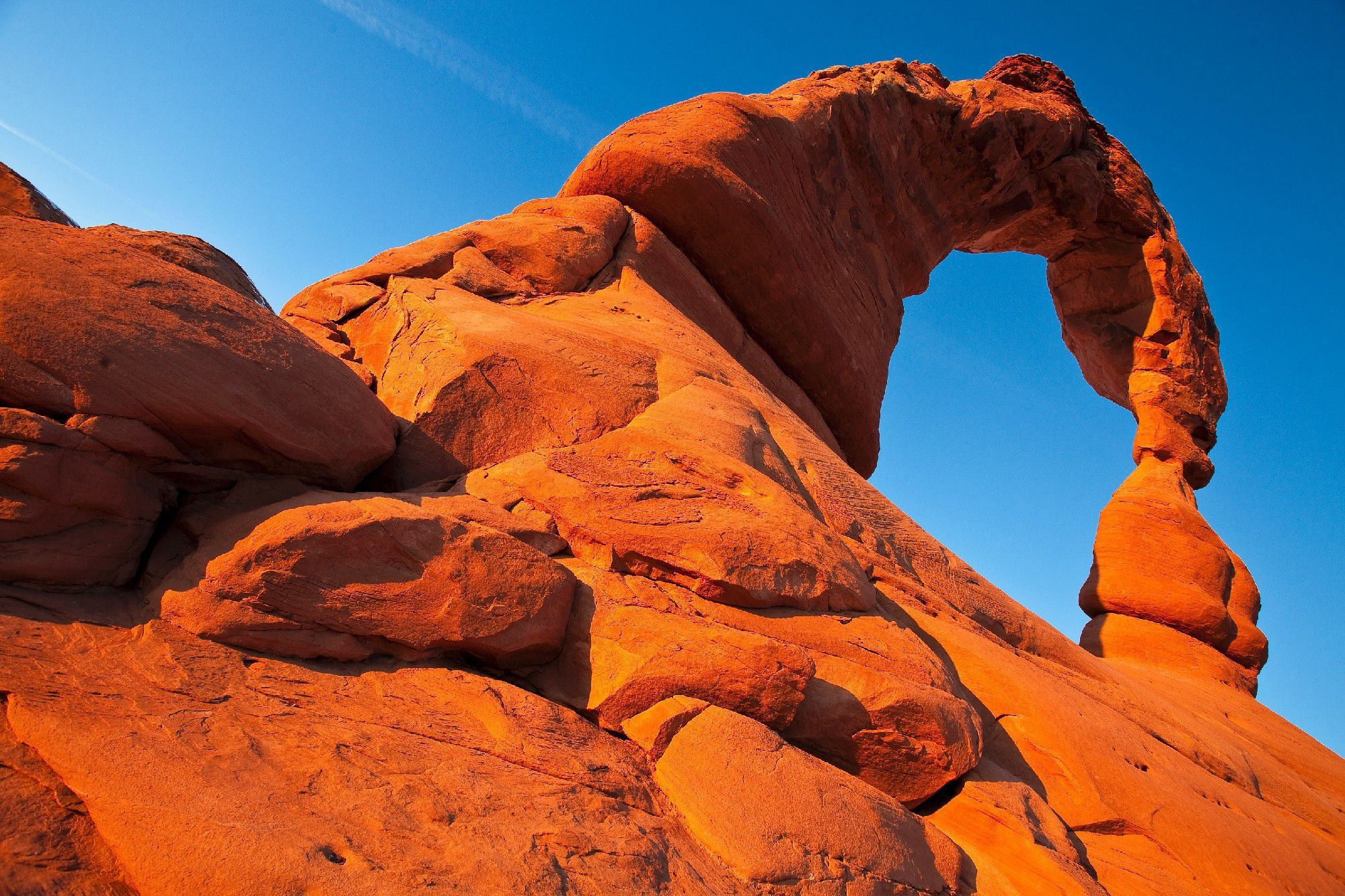 Arches National Park For Desktop