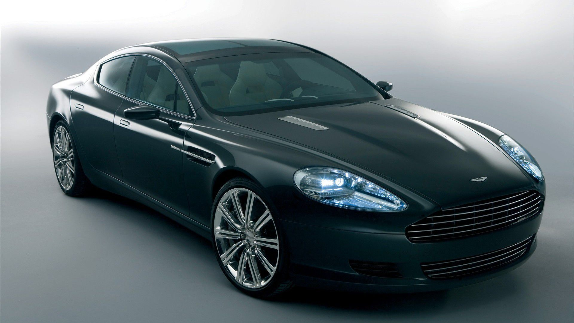 Aston Martin Db9 Computer Wallpaper
