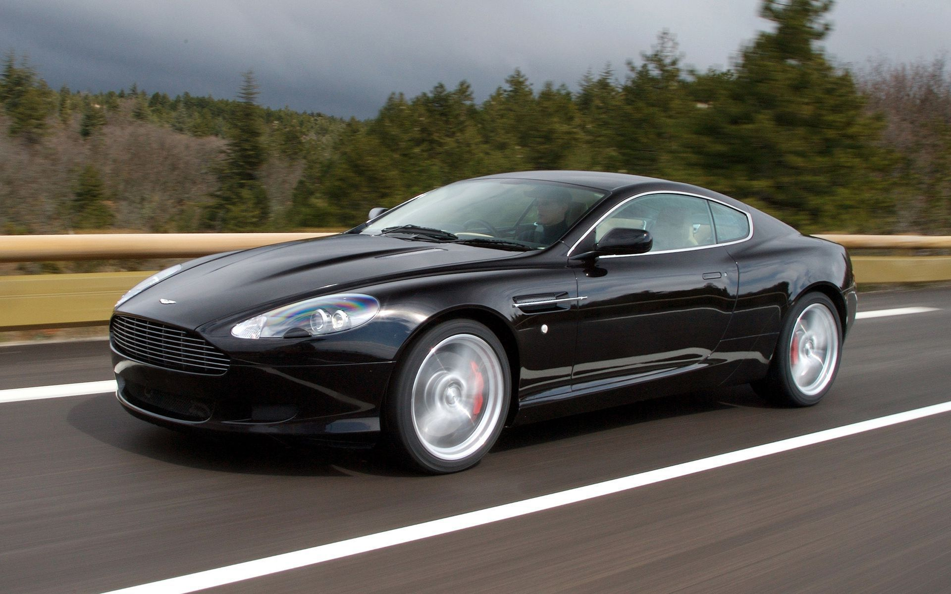 Aston Martin Db9 Gallery