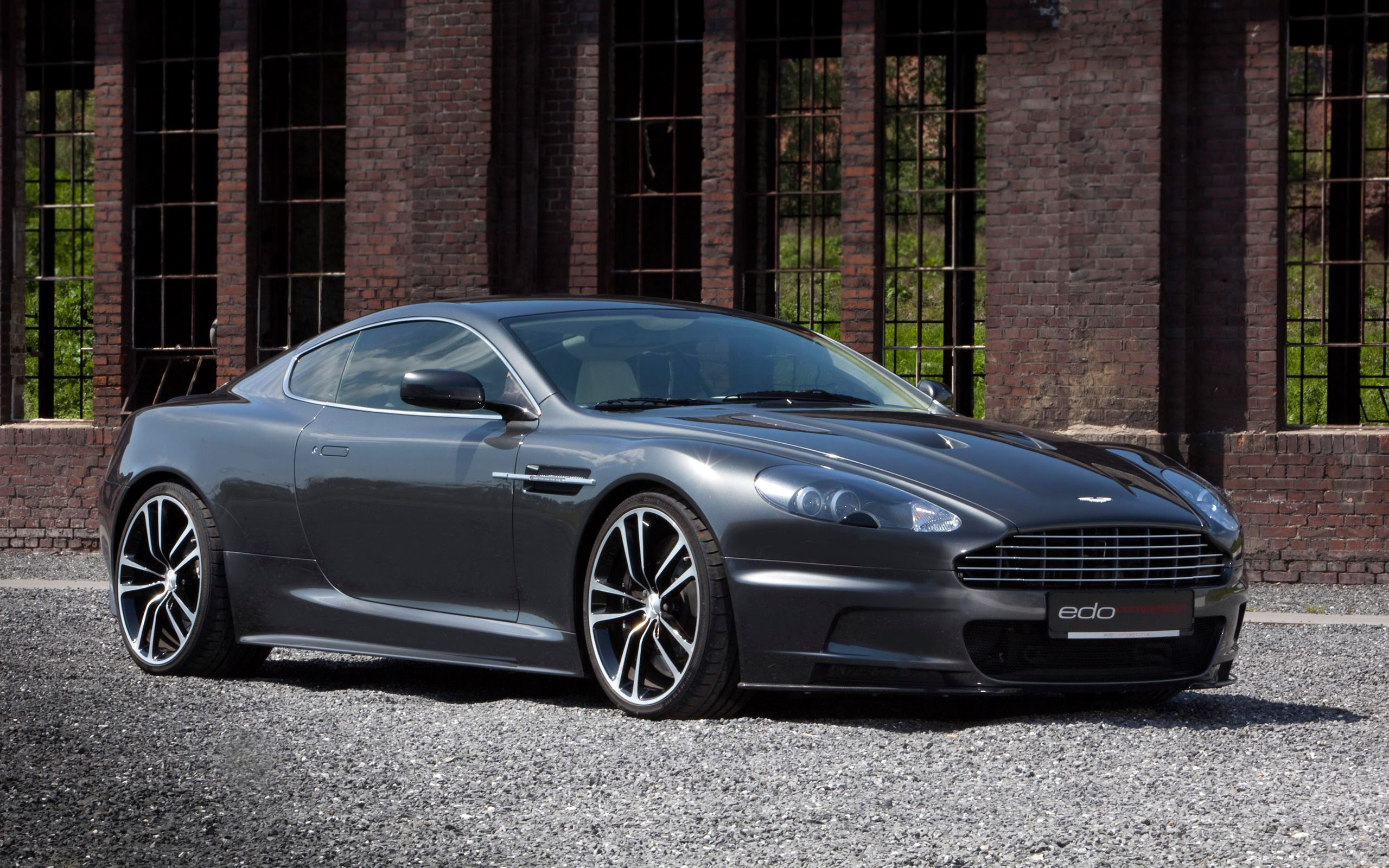 Aston Martin Db9 High Definition Wallpapers