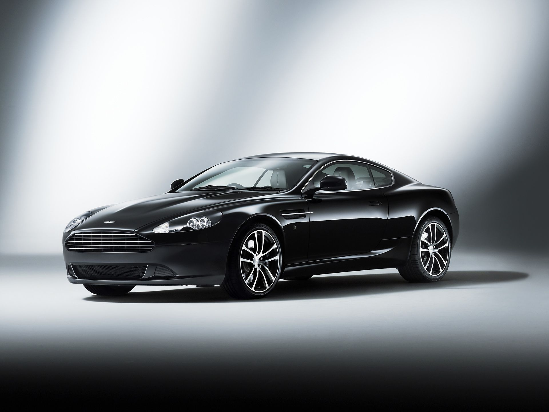 Aston Martin Db9 Wallpaper For Computer
