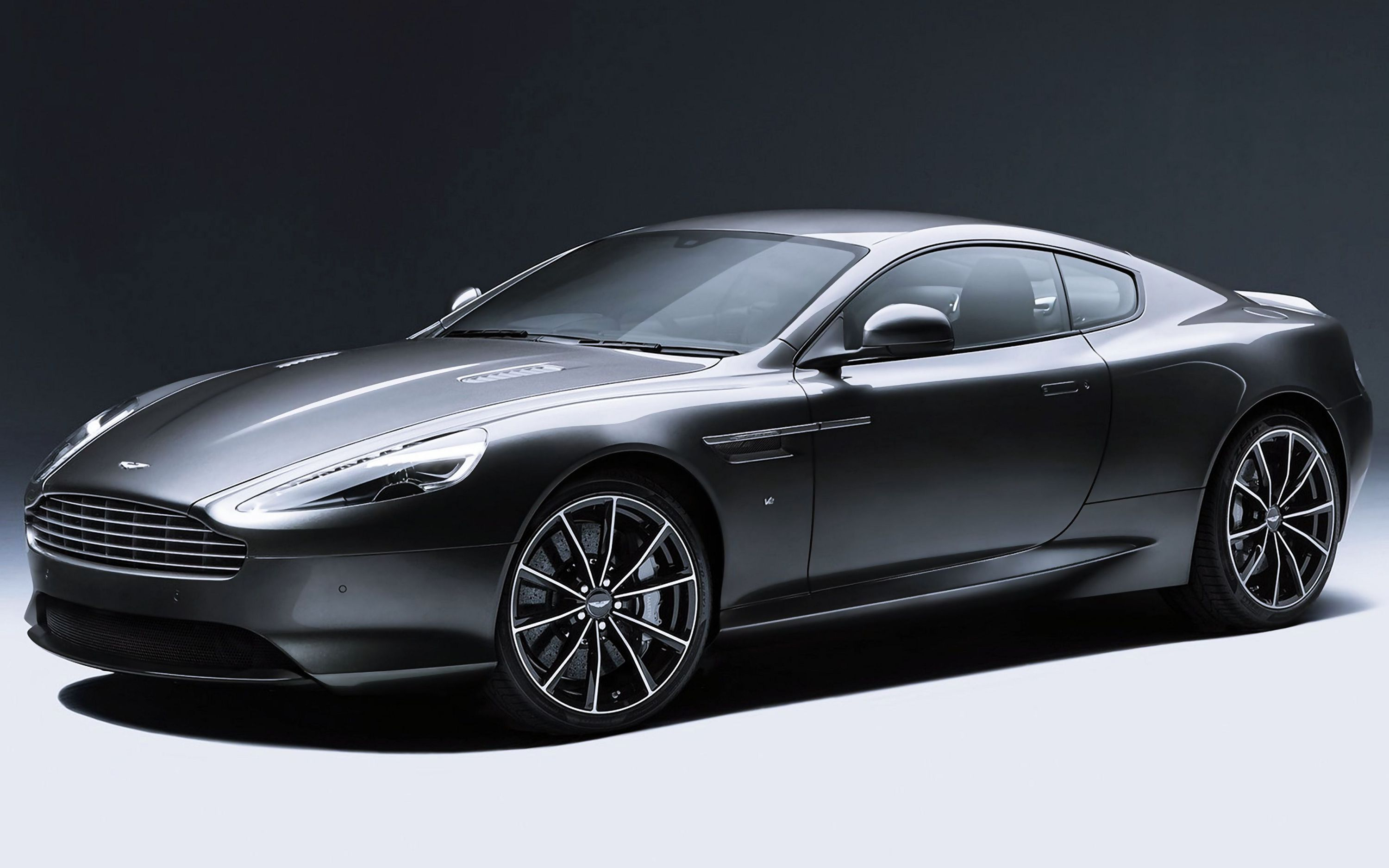 Aston Martin Db9 Wallpaper For Laptop