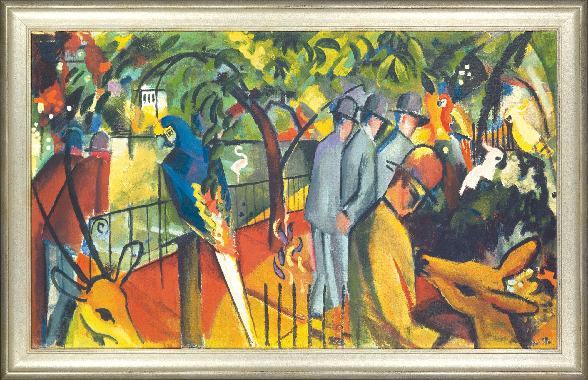 August Macke Pictures