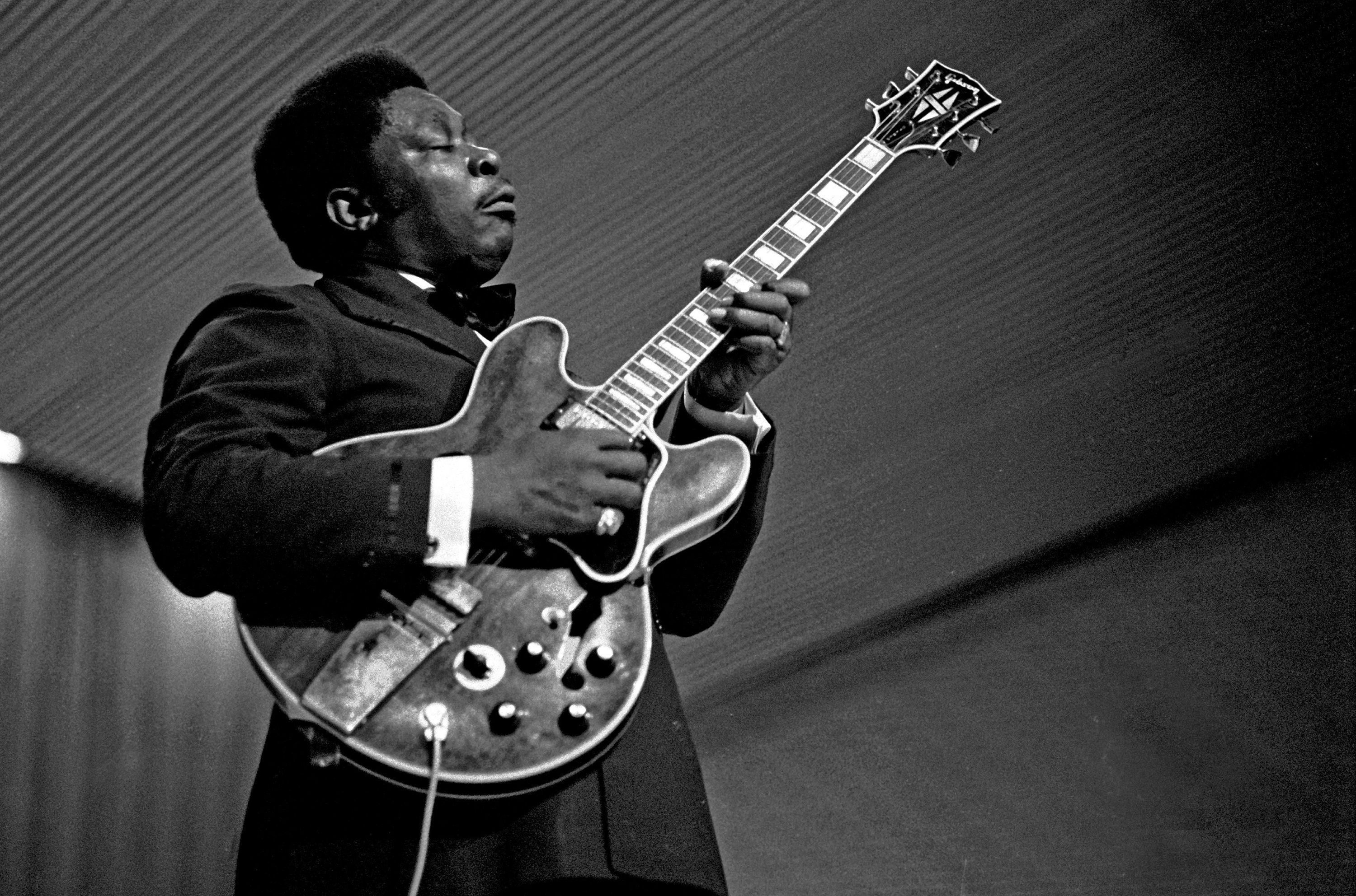 B B King Pictures