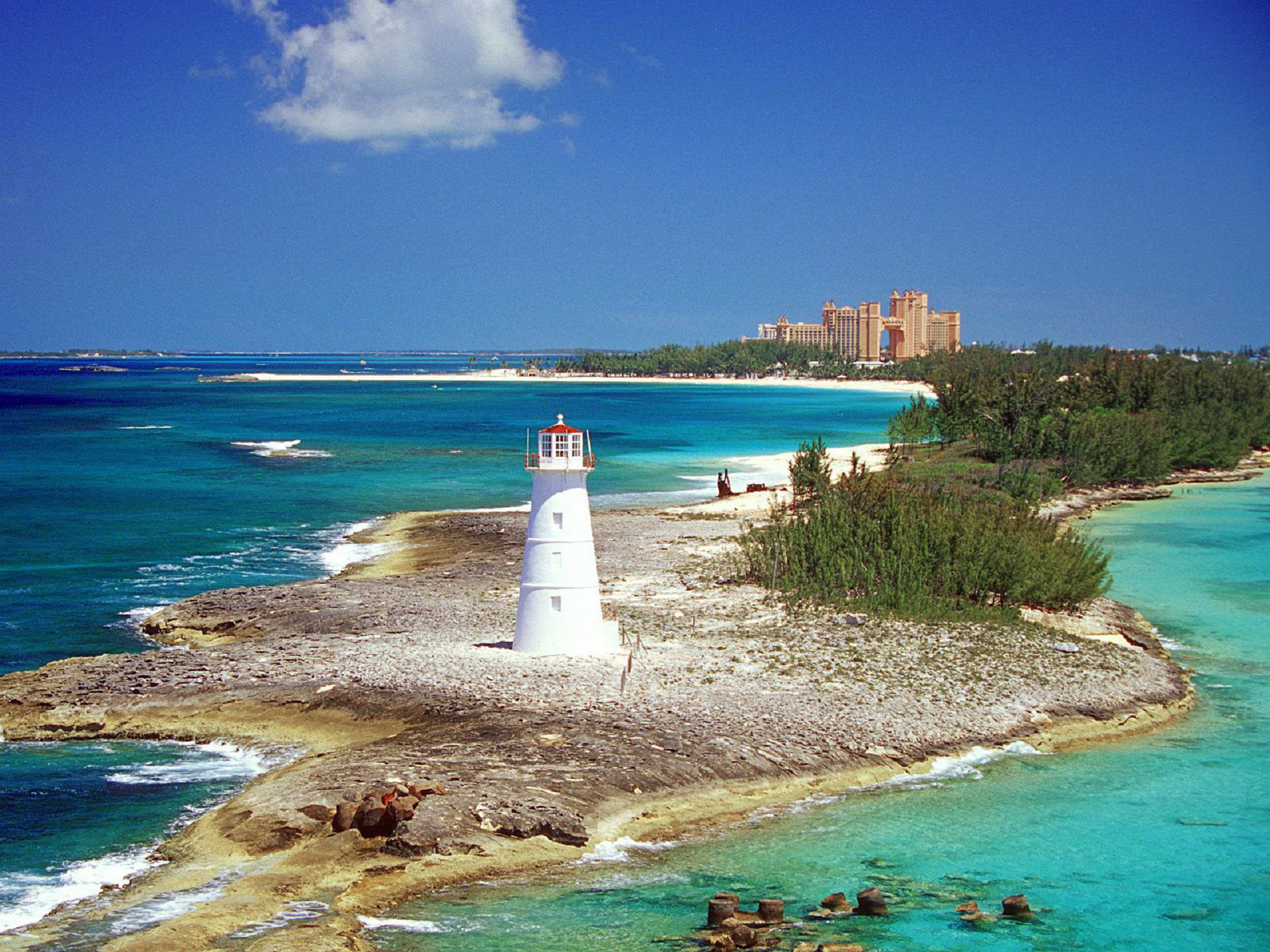 Bahamas High Definition Wallpapers