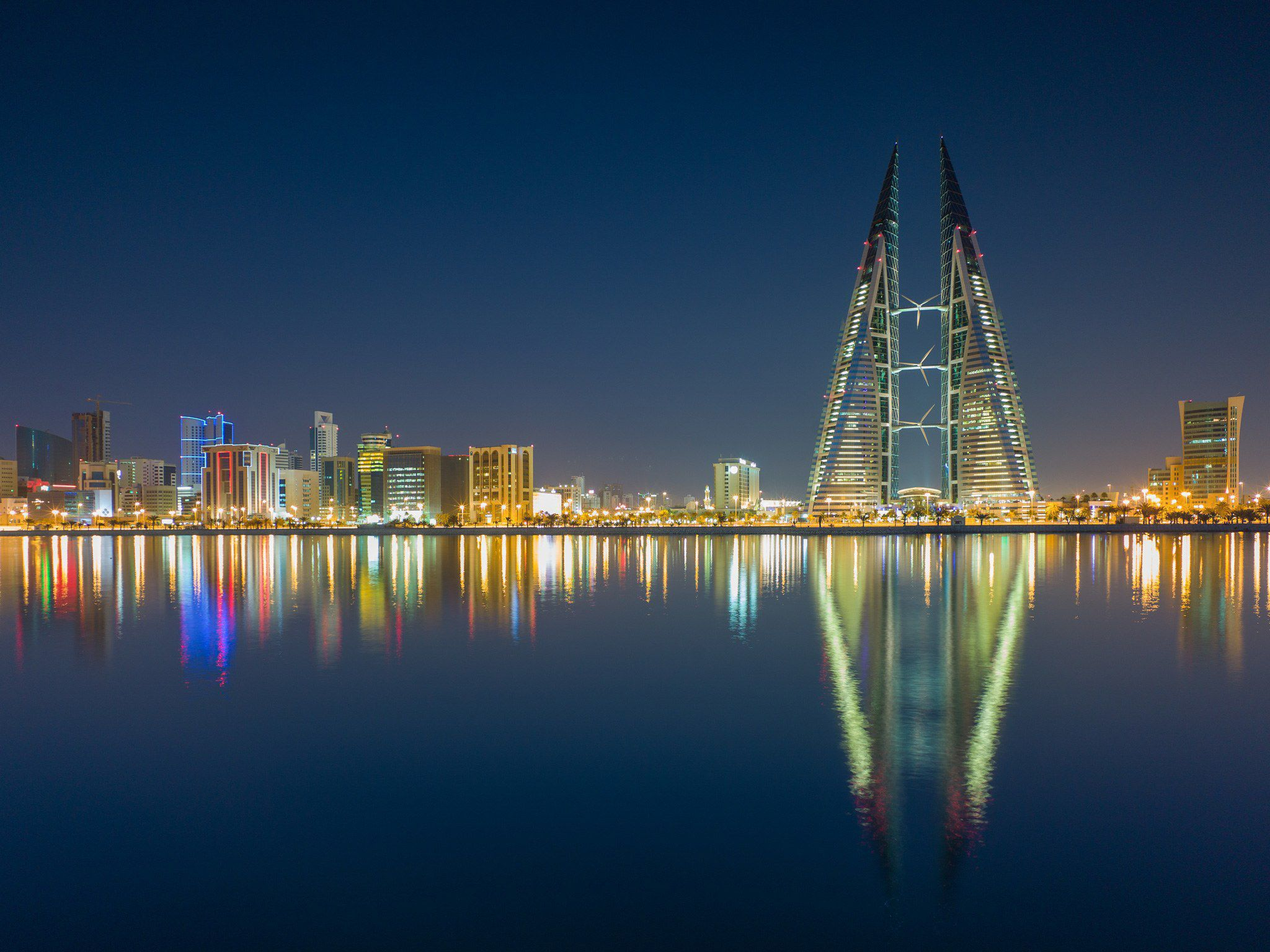 Bahrain Beautiful