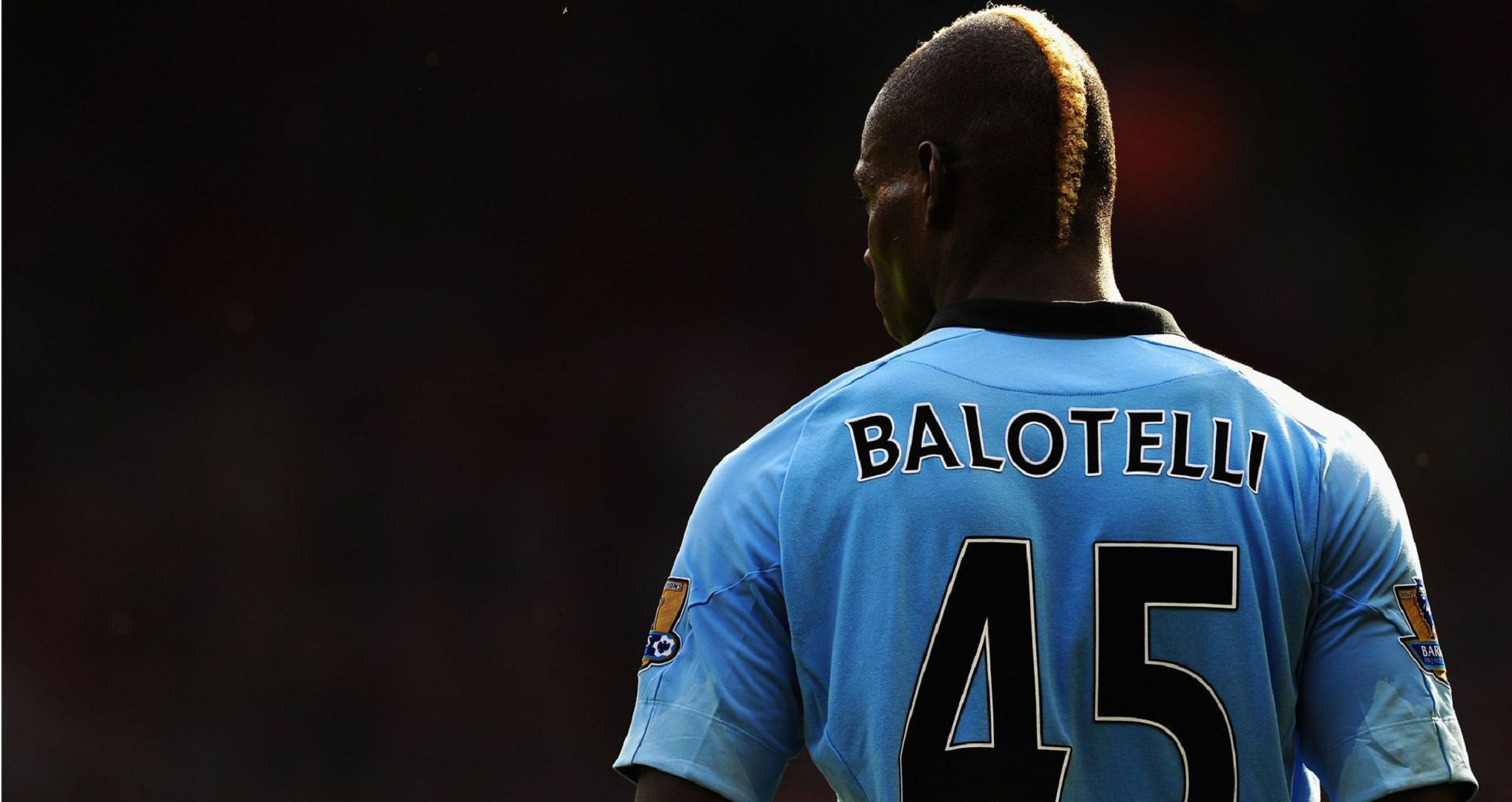 Balotelli Photos