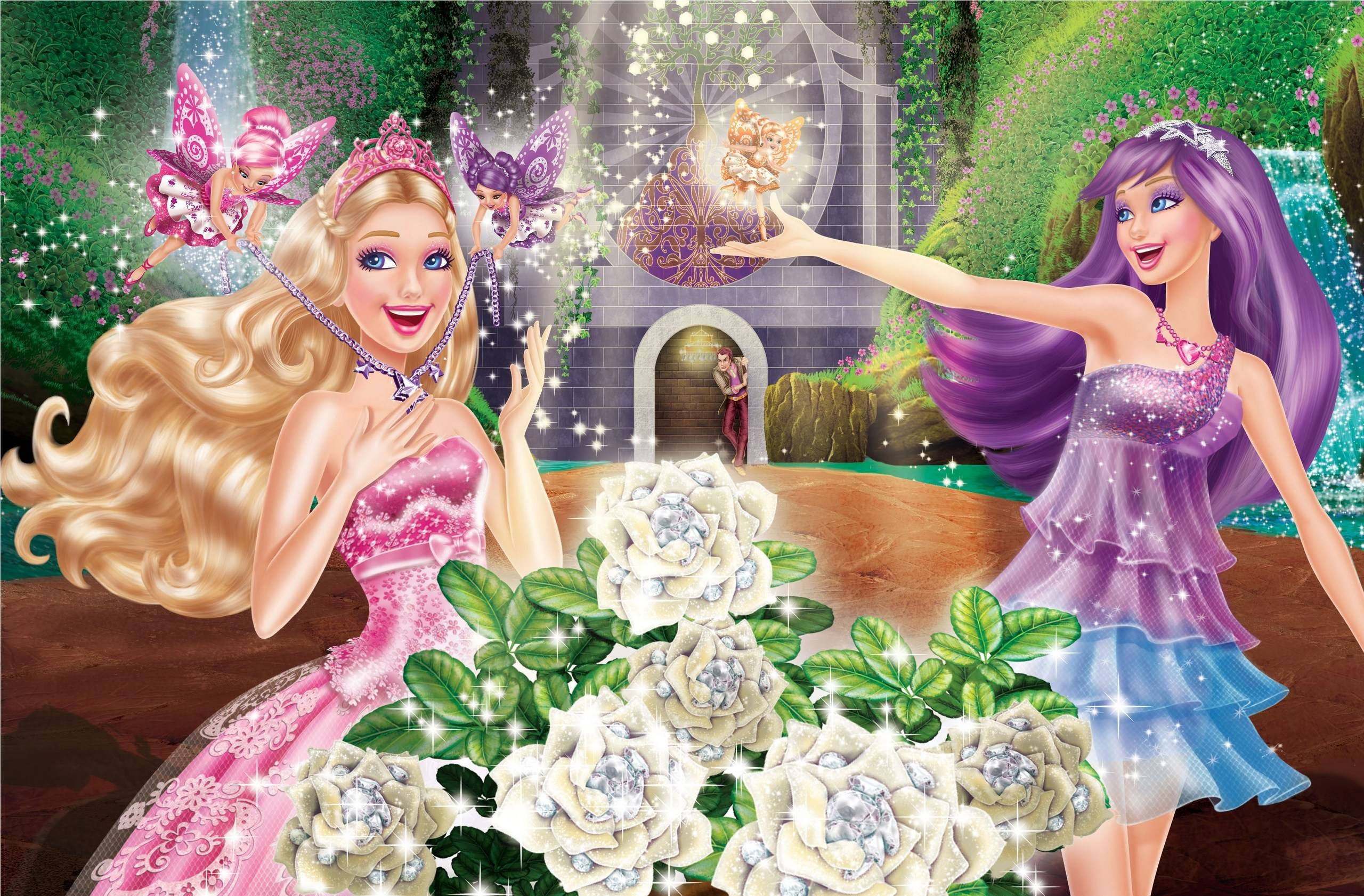 Barbie High Definition Wallpapers