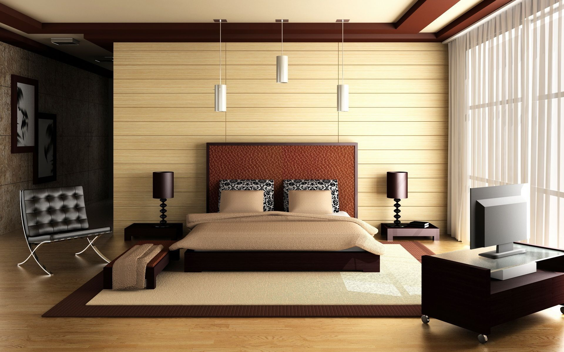 Bedroom High Definition Wallpapers