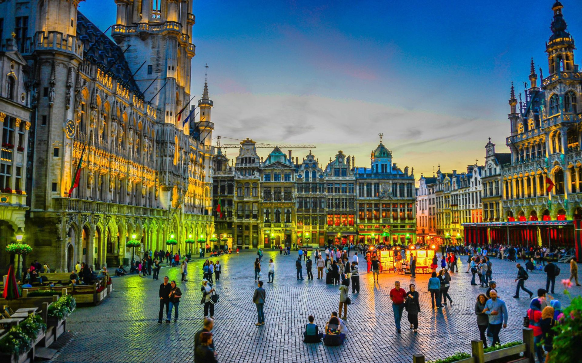 Belgium High Definition Wallpapers