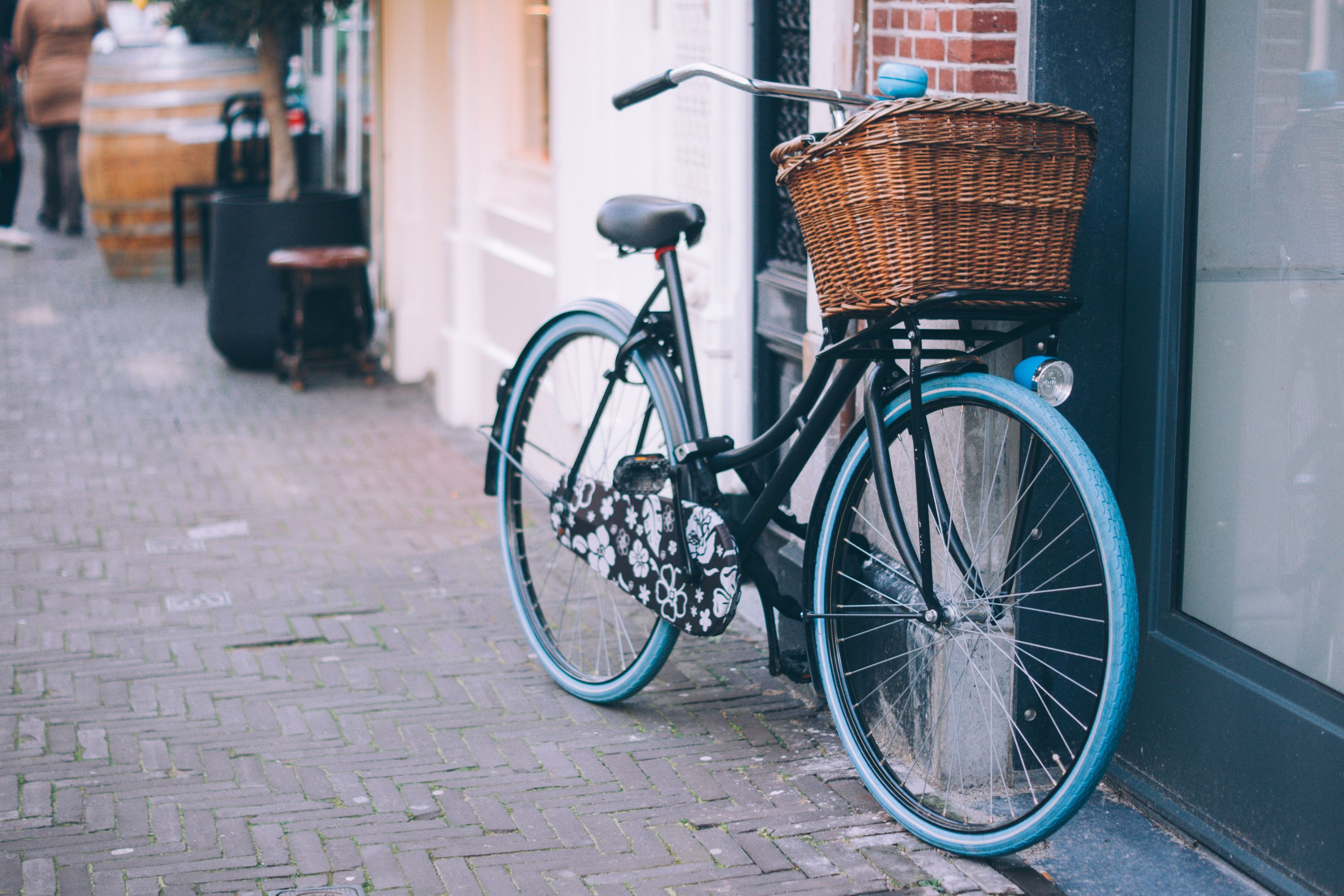 Bicycle Wallpapers And Backgrounds
