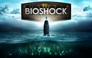 Bioshock HD Background