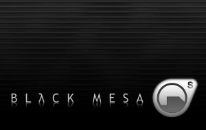 Black Mesa Source In High Resolution