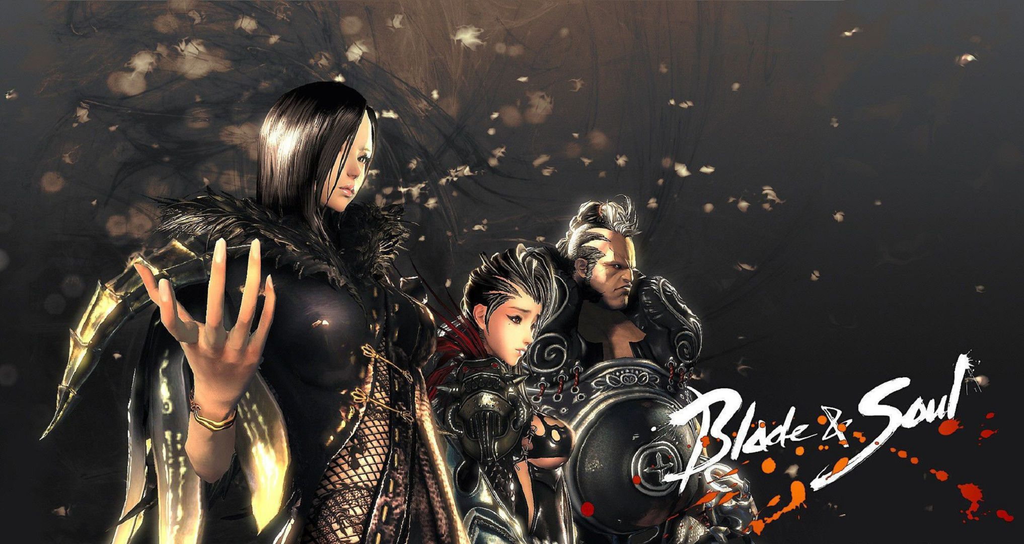 Blade And Soul High Definition Wallpapers