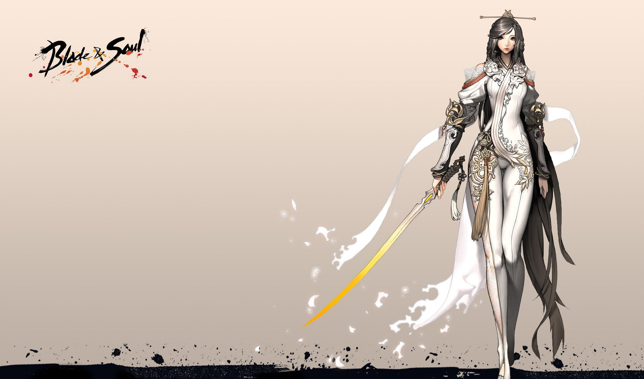 Blade And Soul Images