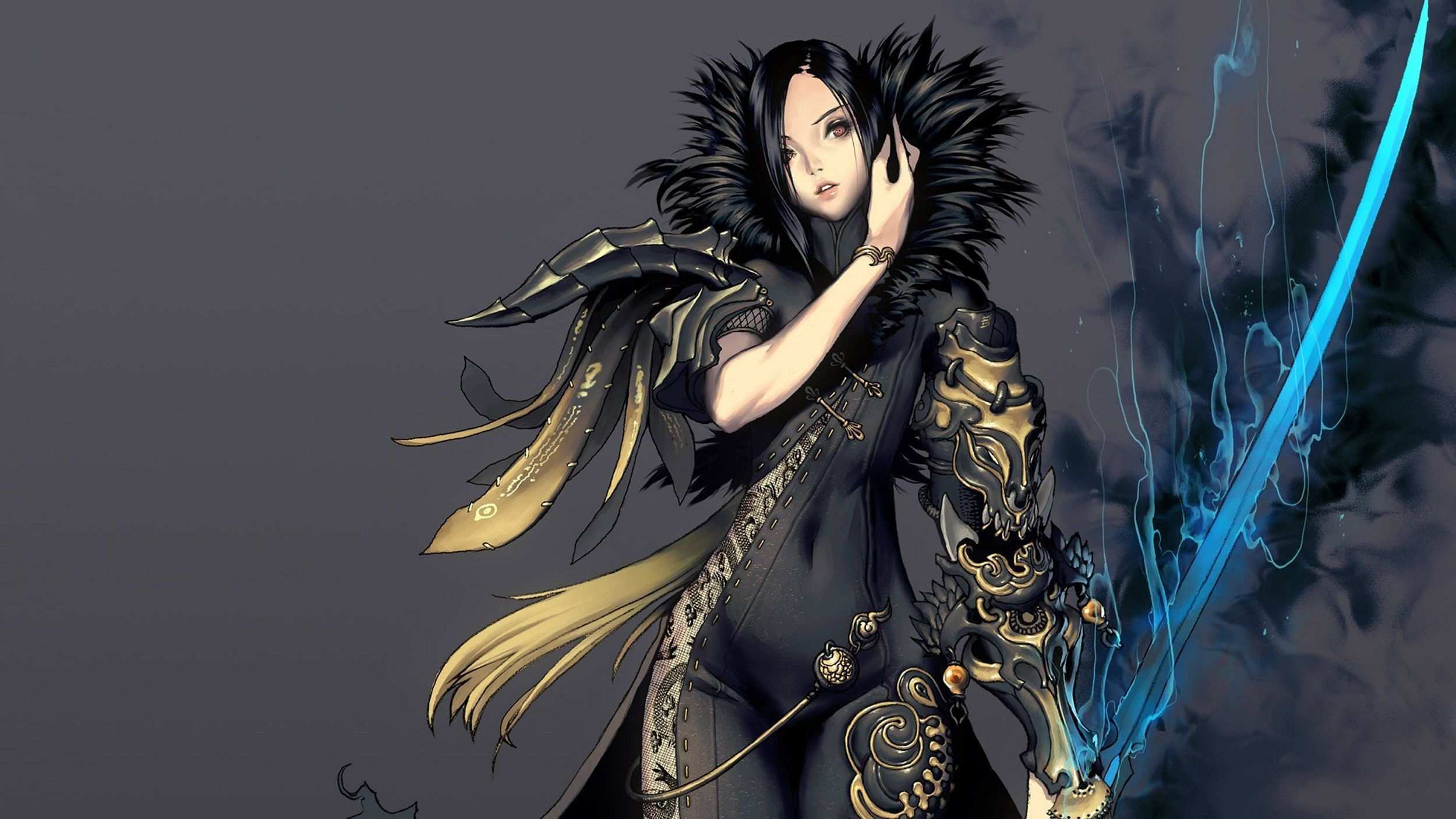 Blade And Soul Photos