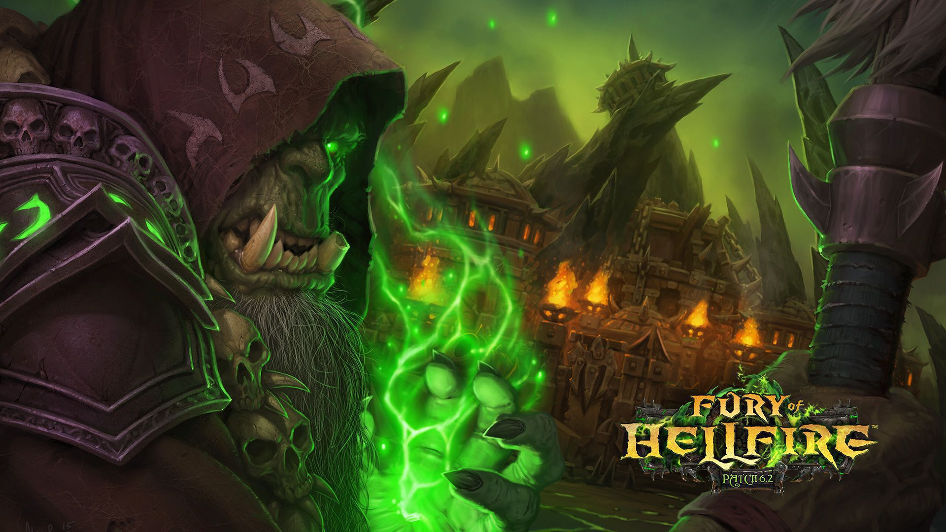 Blizzard High Quality Wallpapers