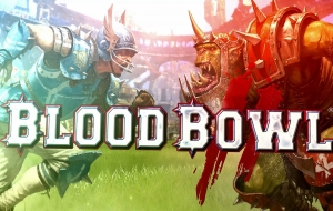 Blood Bowl High Quality Wallpapers